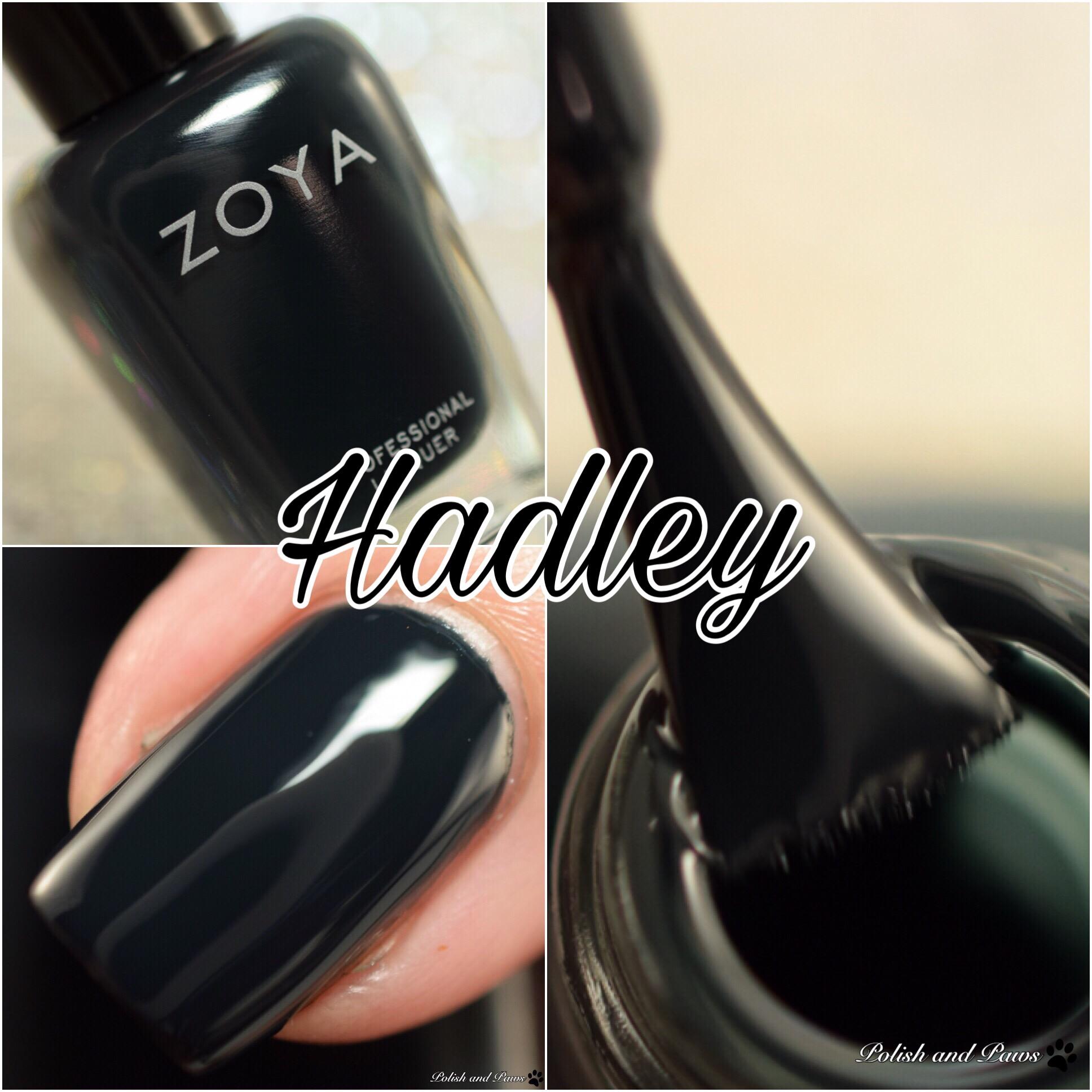 Zoya Hadley