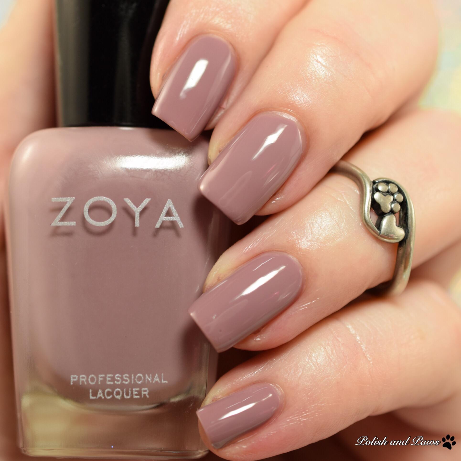 Zoya Presley
