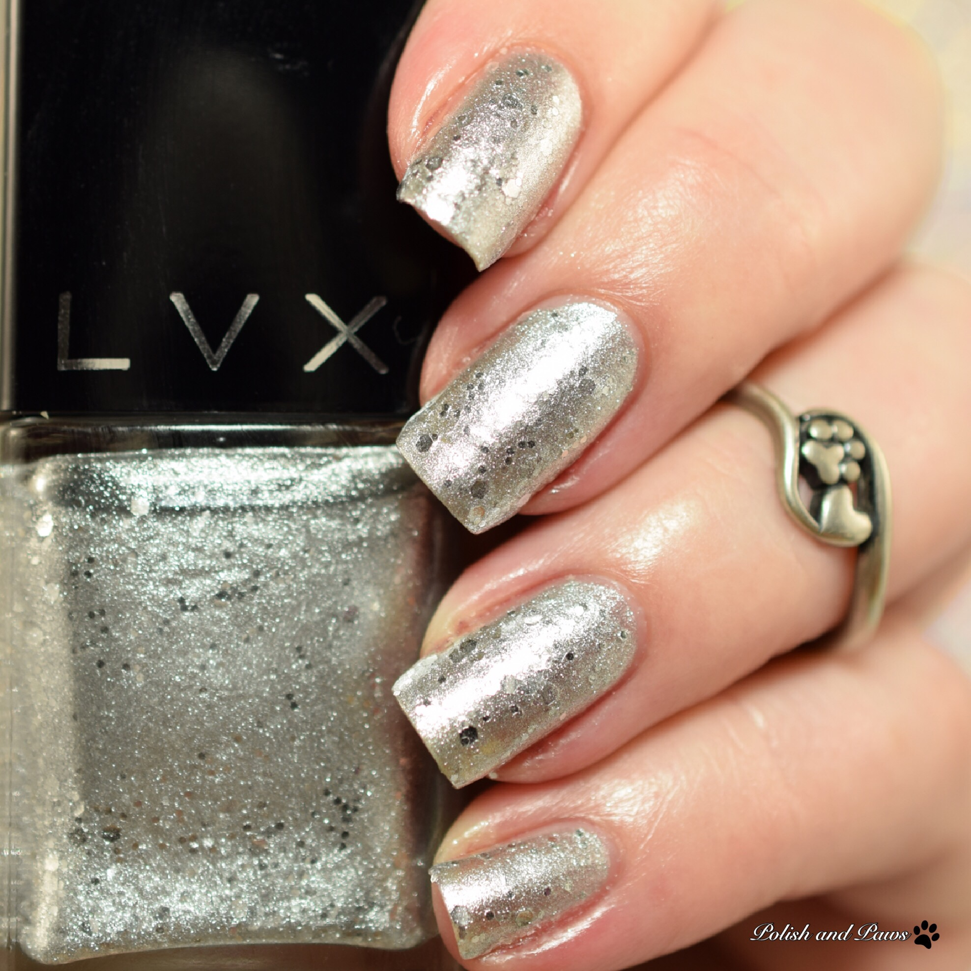 LVX Stardust