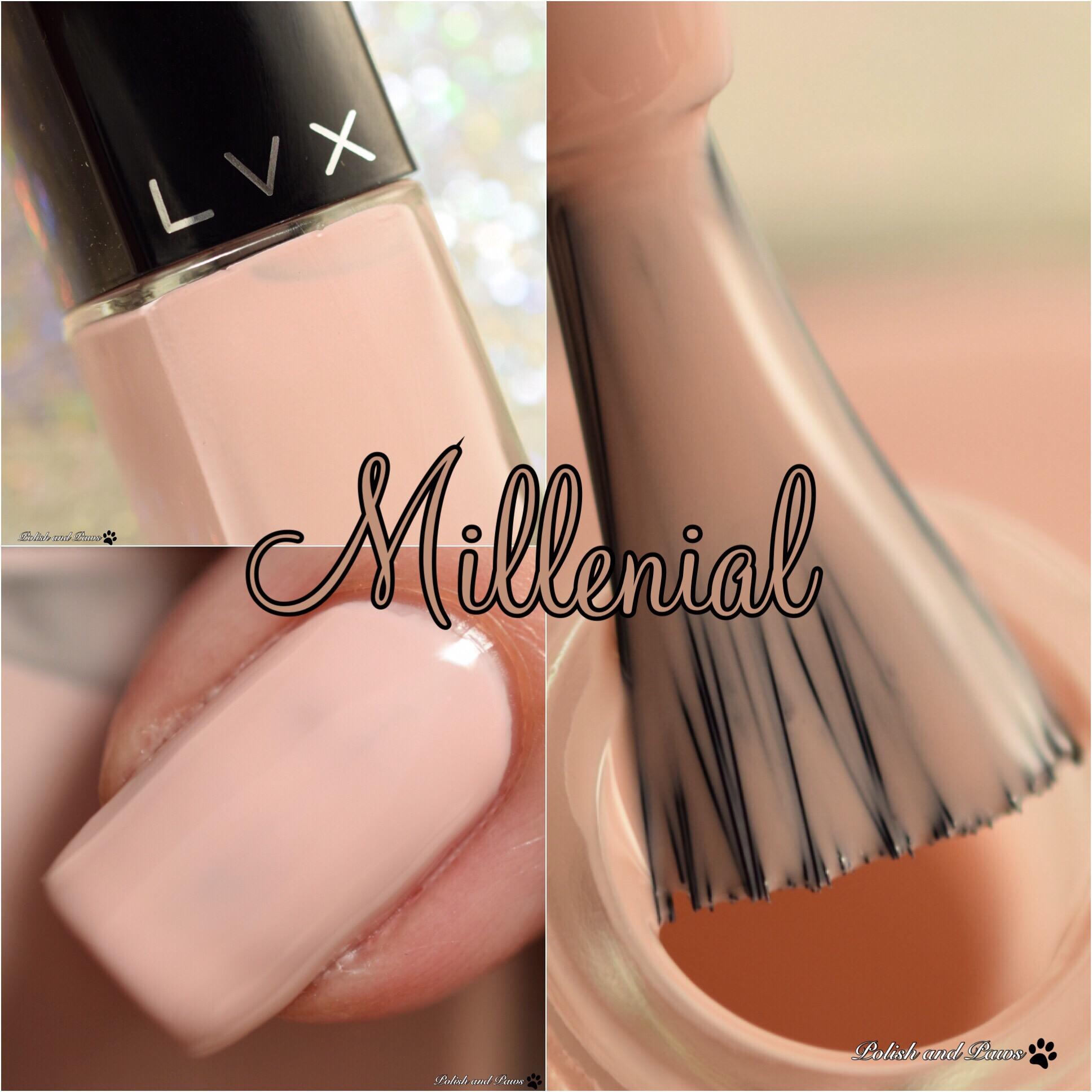 LVX Millenial