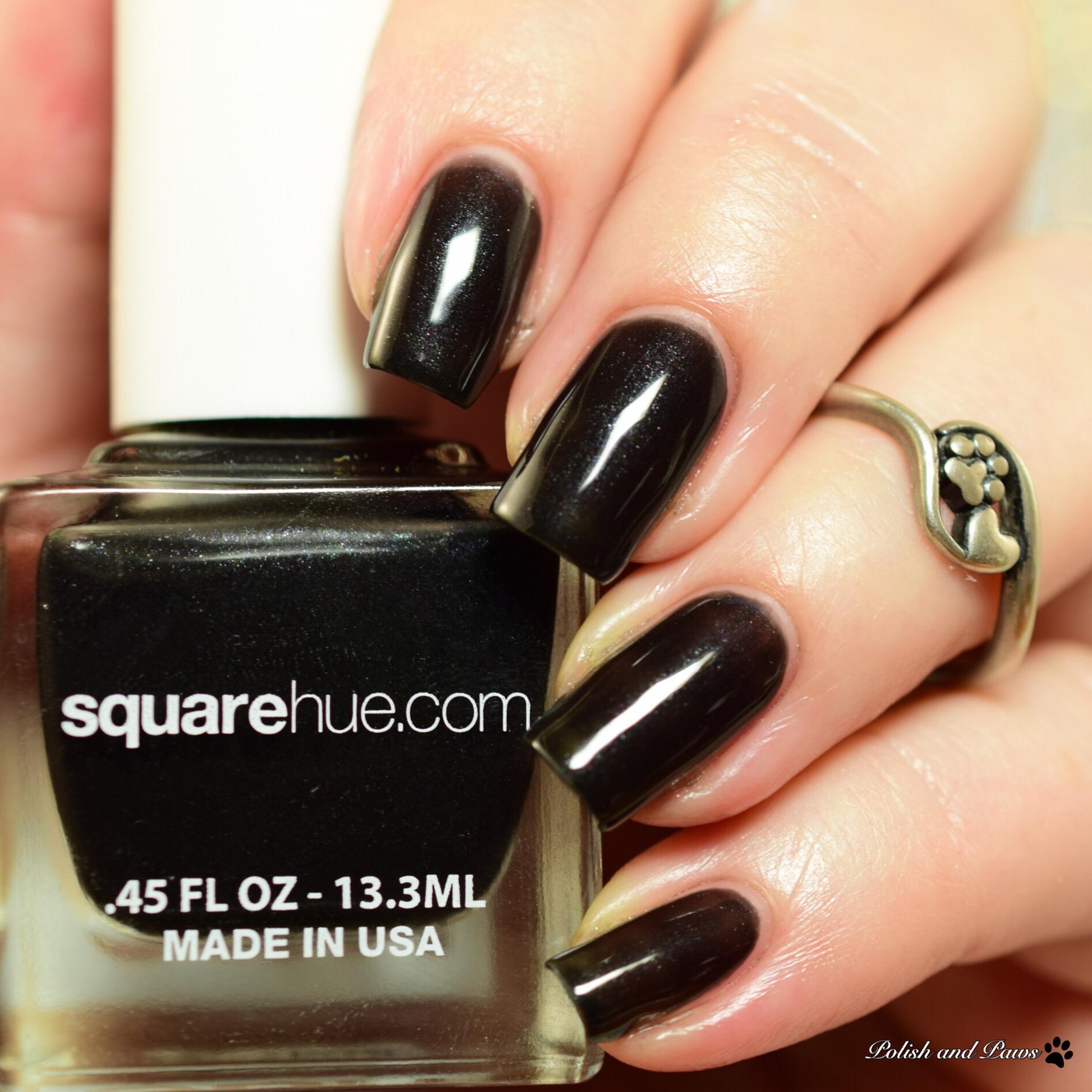 Square Hue Clave