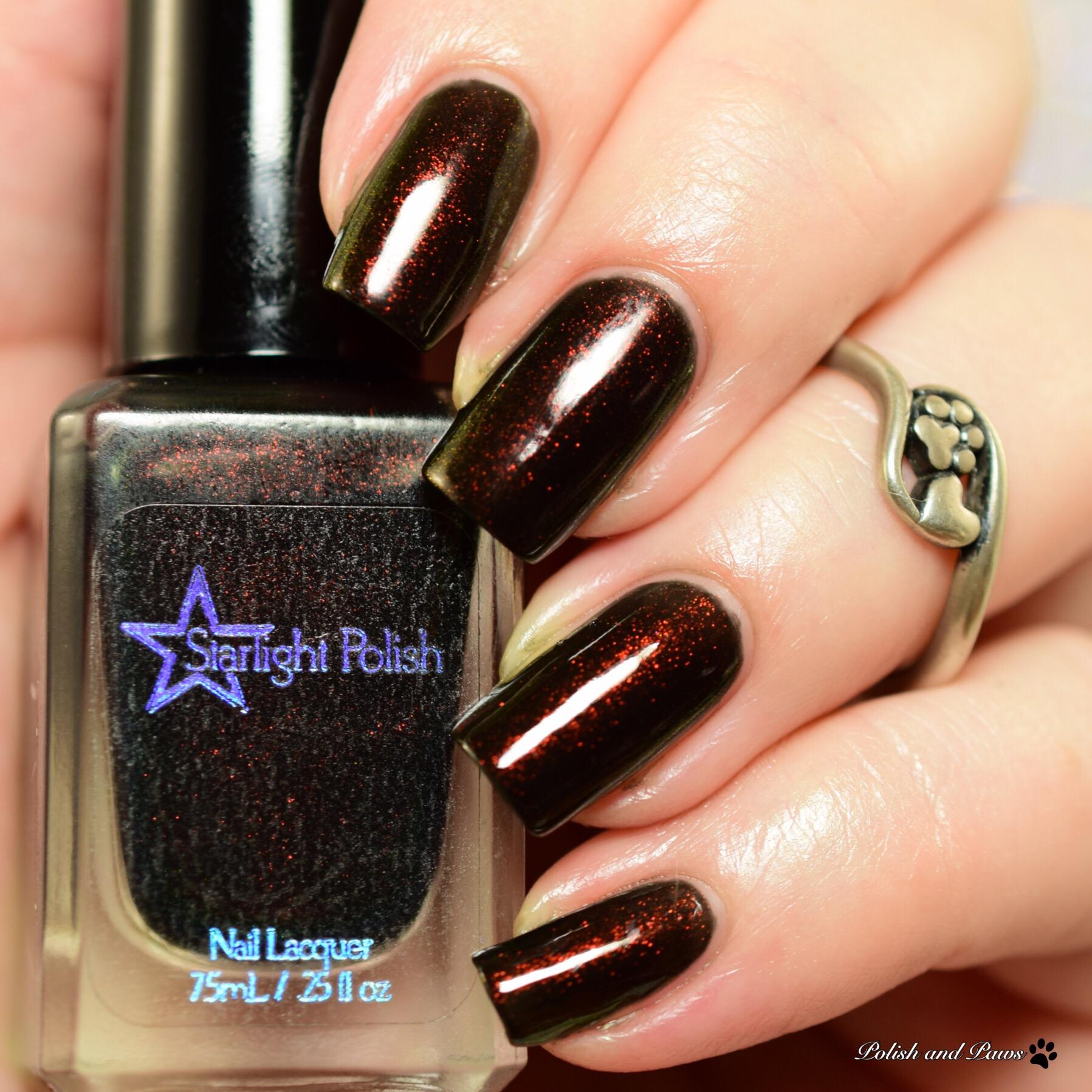 Starlight Polish Phoenix Night