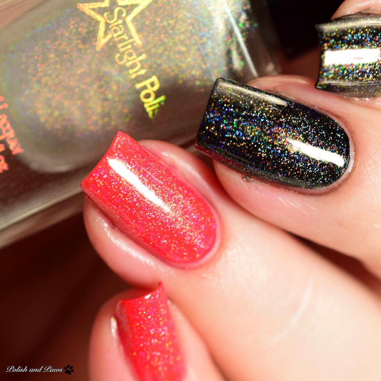 Starlight Polish Chimera Song