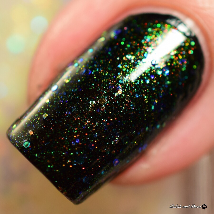 Starlight Polish Chimera Aurora