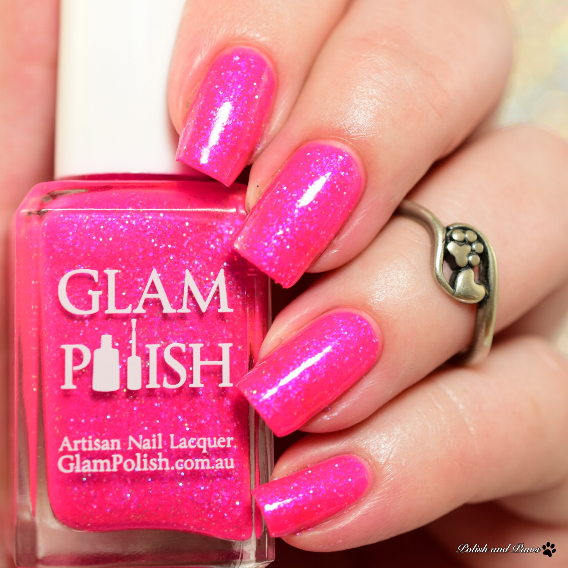 Glam Polish Melrose
