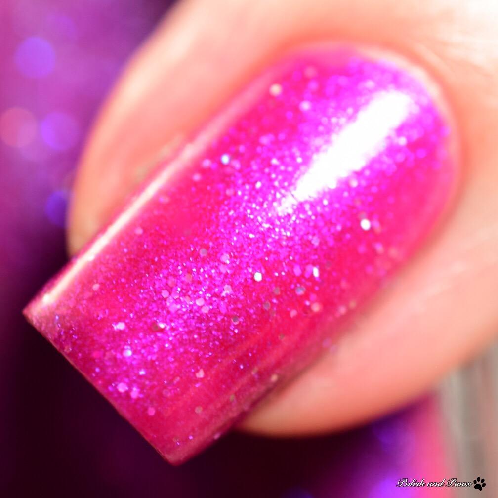 Glam Polish Brittanica