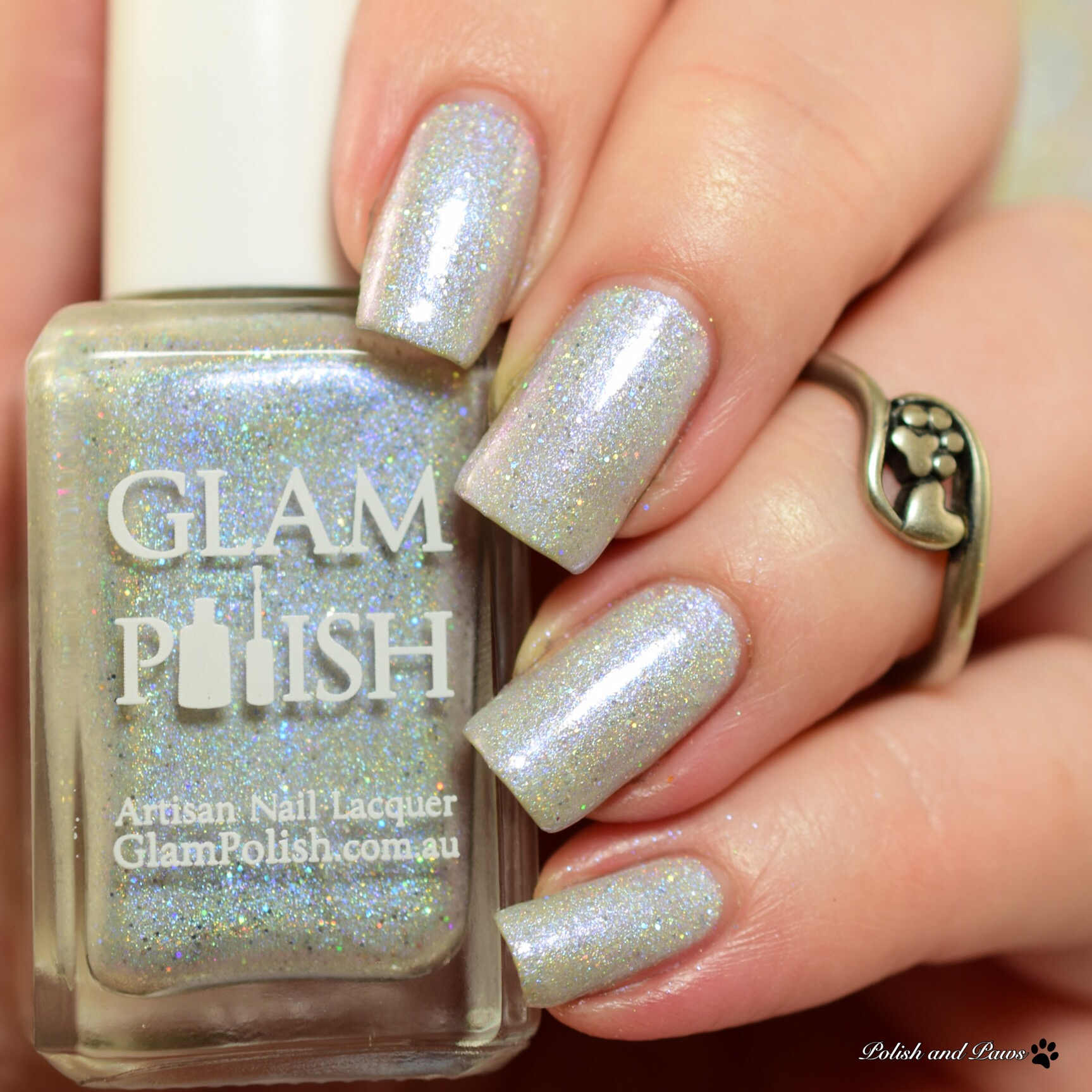 Glam Polish Liberty Belle