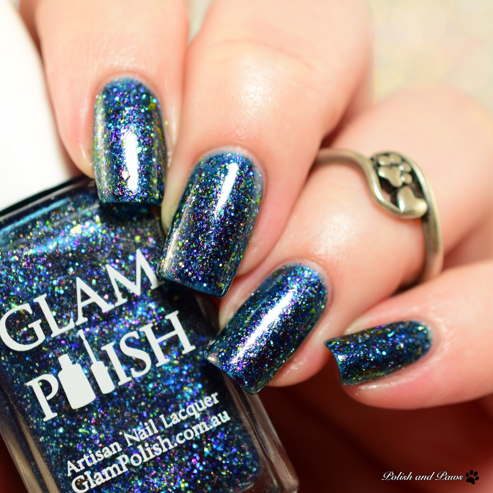 Glam Polish Junkchain