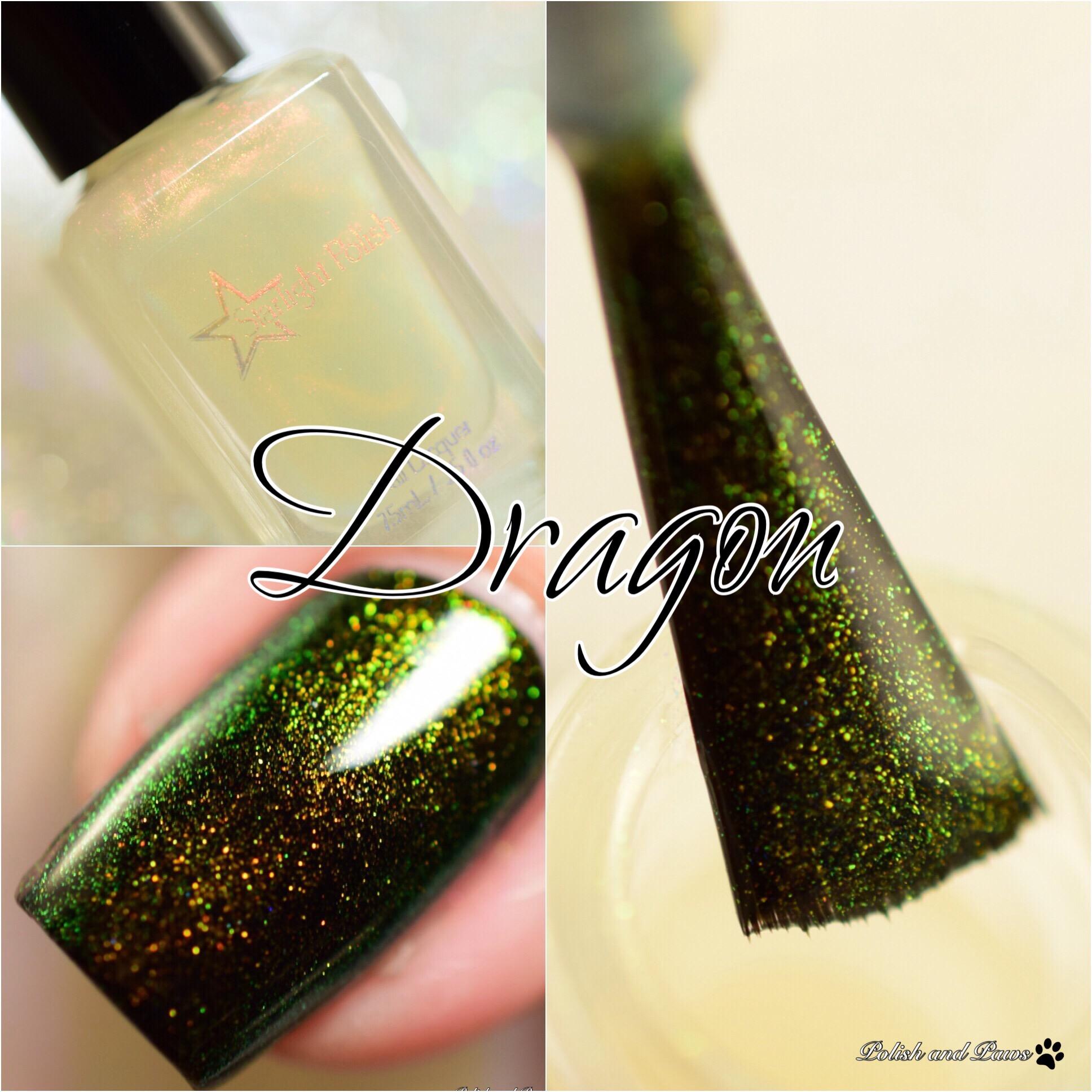 Starlight Polish Dragon