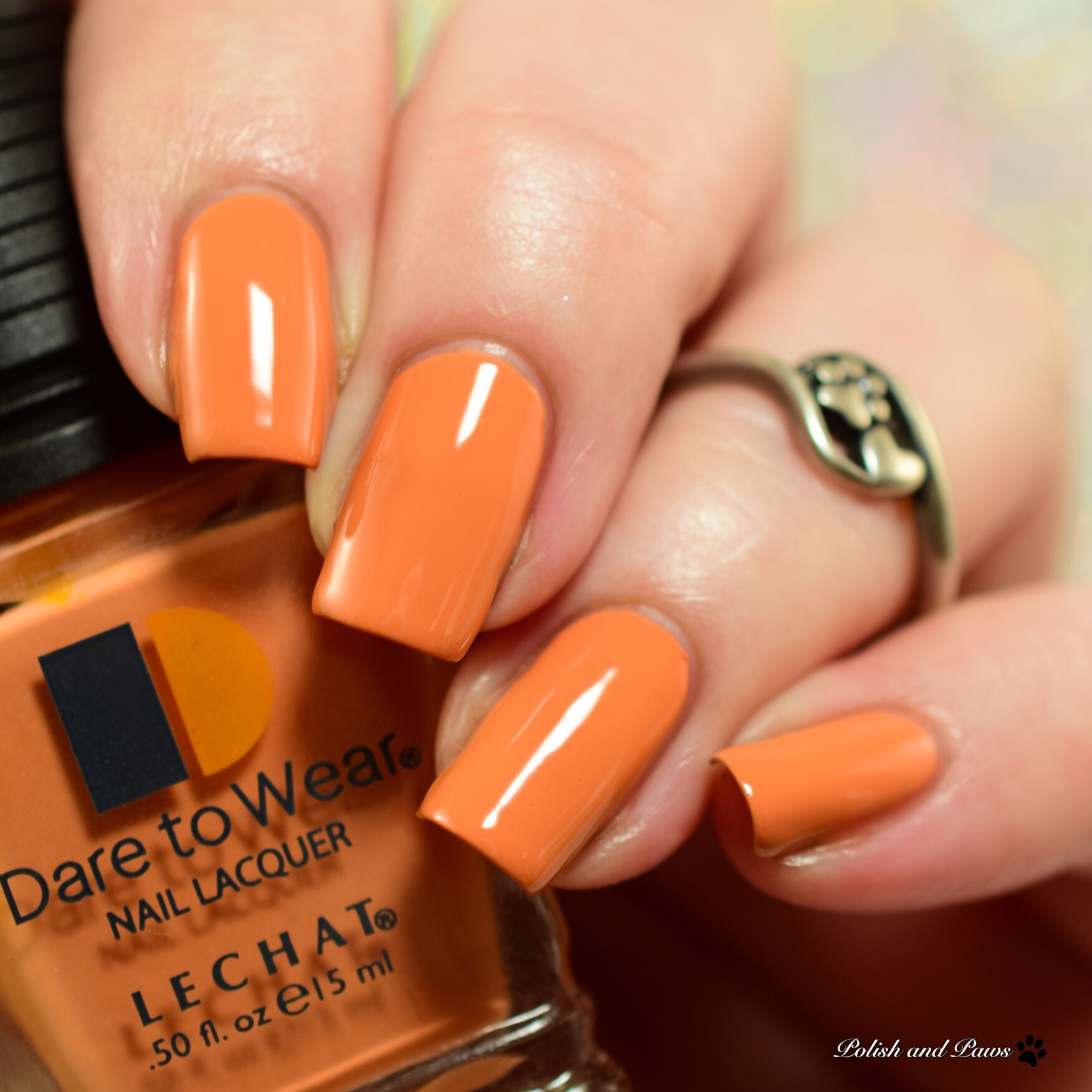 Le Chat Dare to Wear Modern Muse Fall 2017 Collection | Polish and Paws