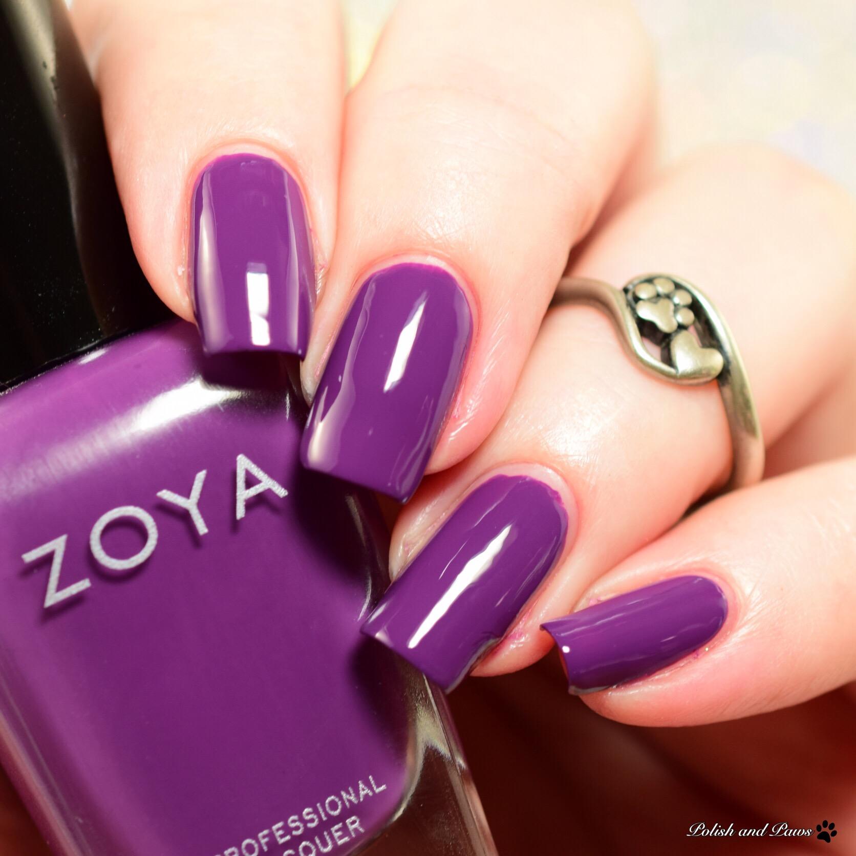 Zoya Landon