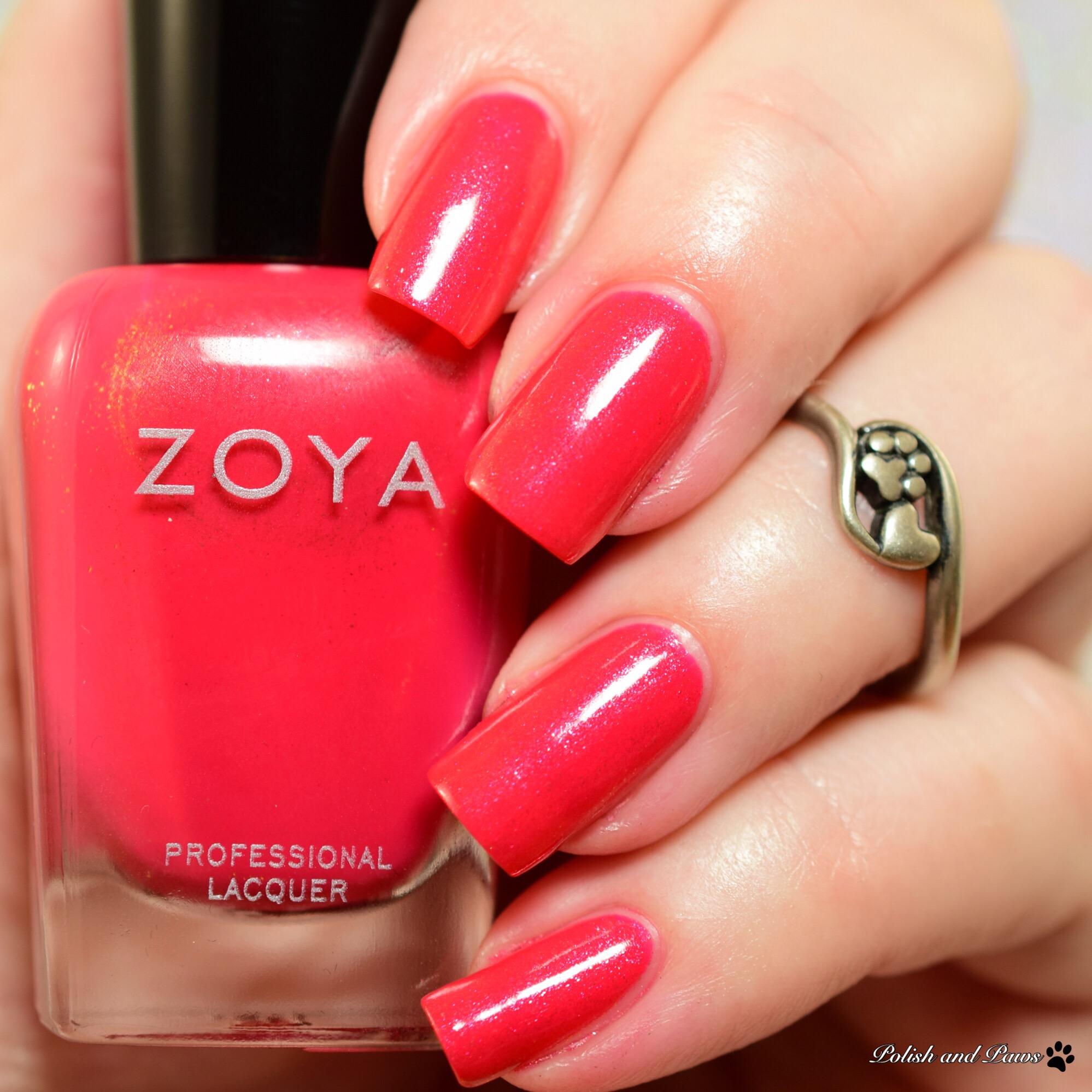 Zoya Solstice