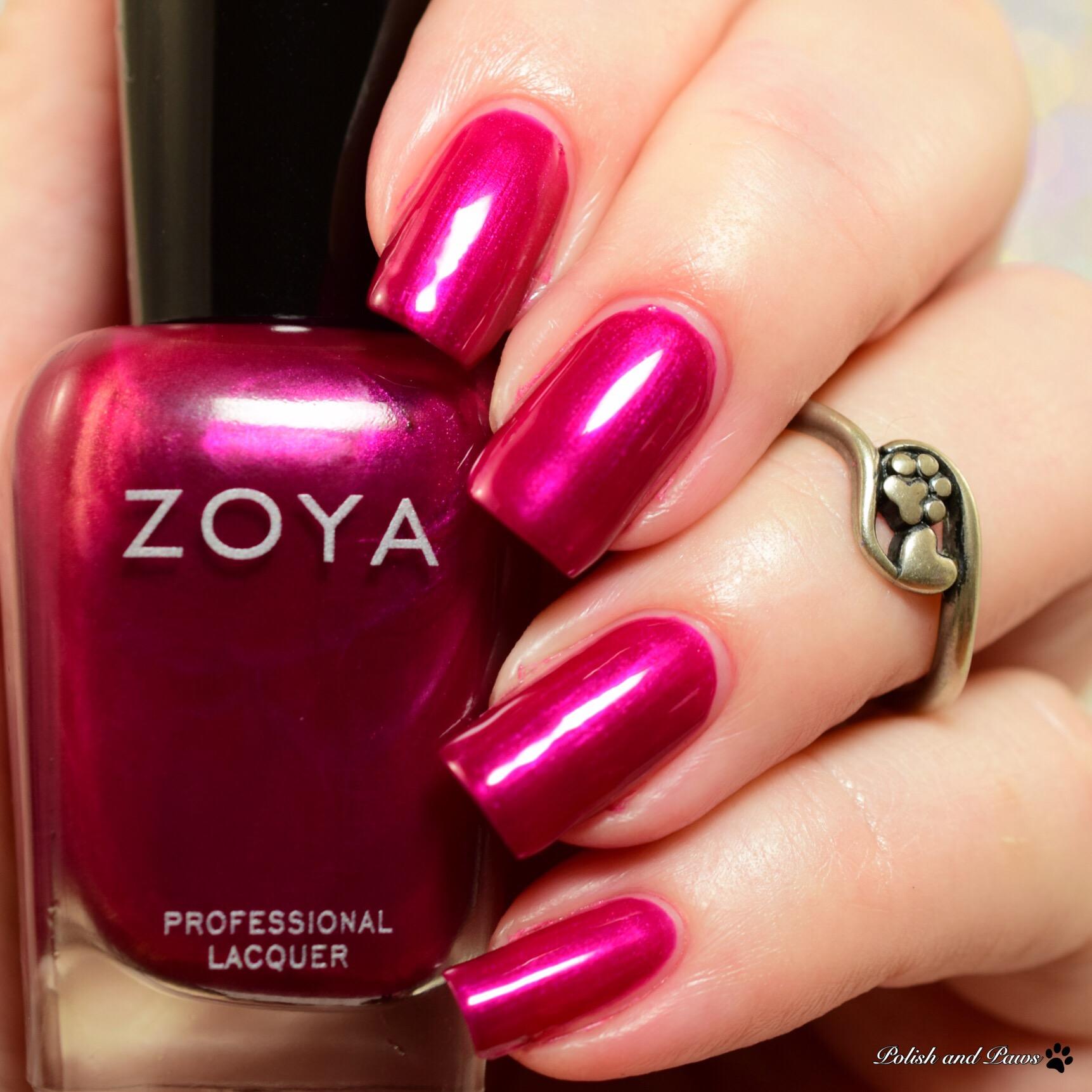 Zoya Fallon