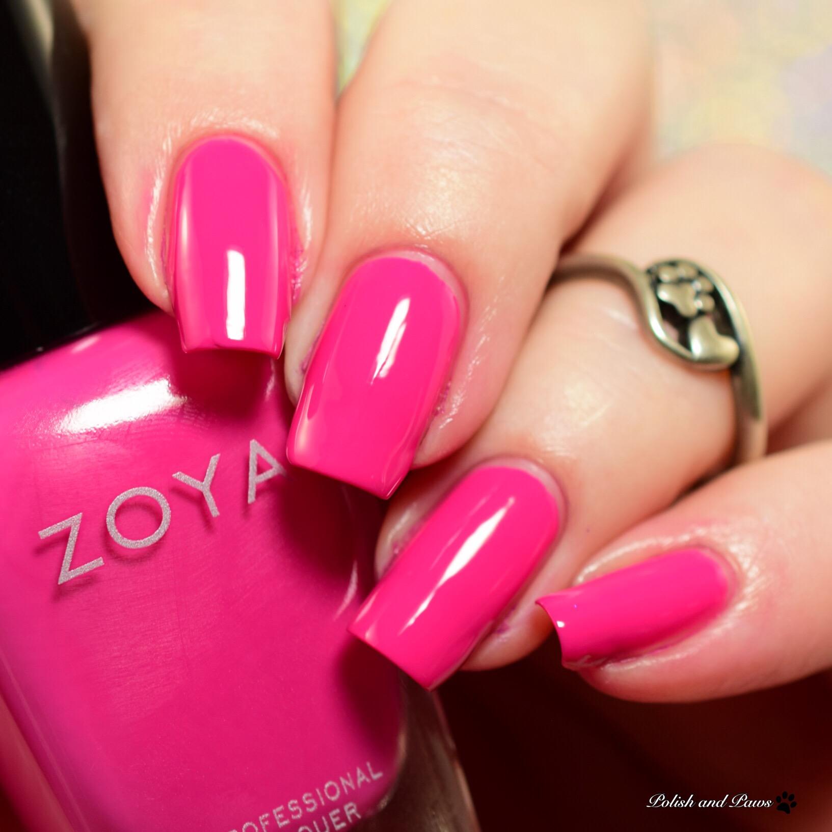 Zoya Kelsey