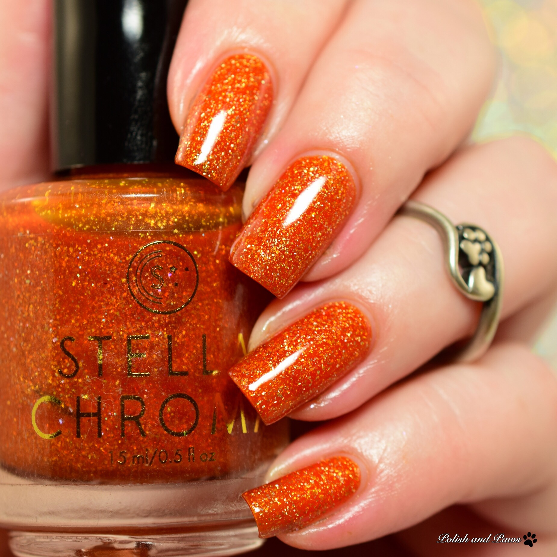 Stella Chroma Whiskey Tango Fox...