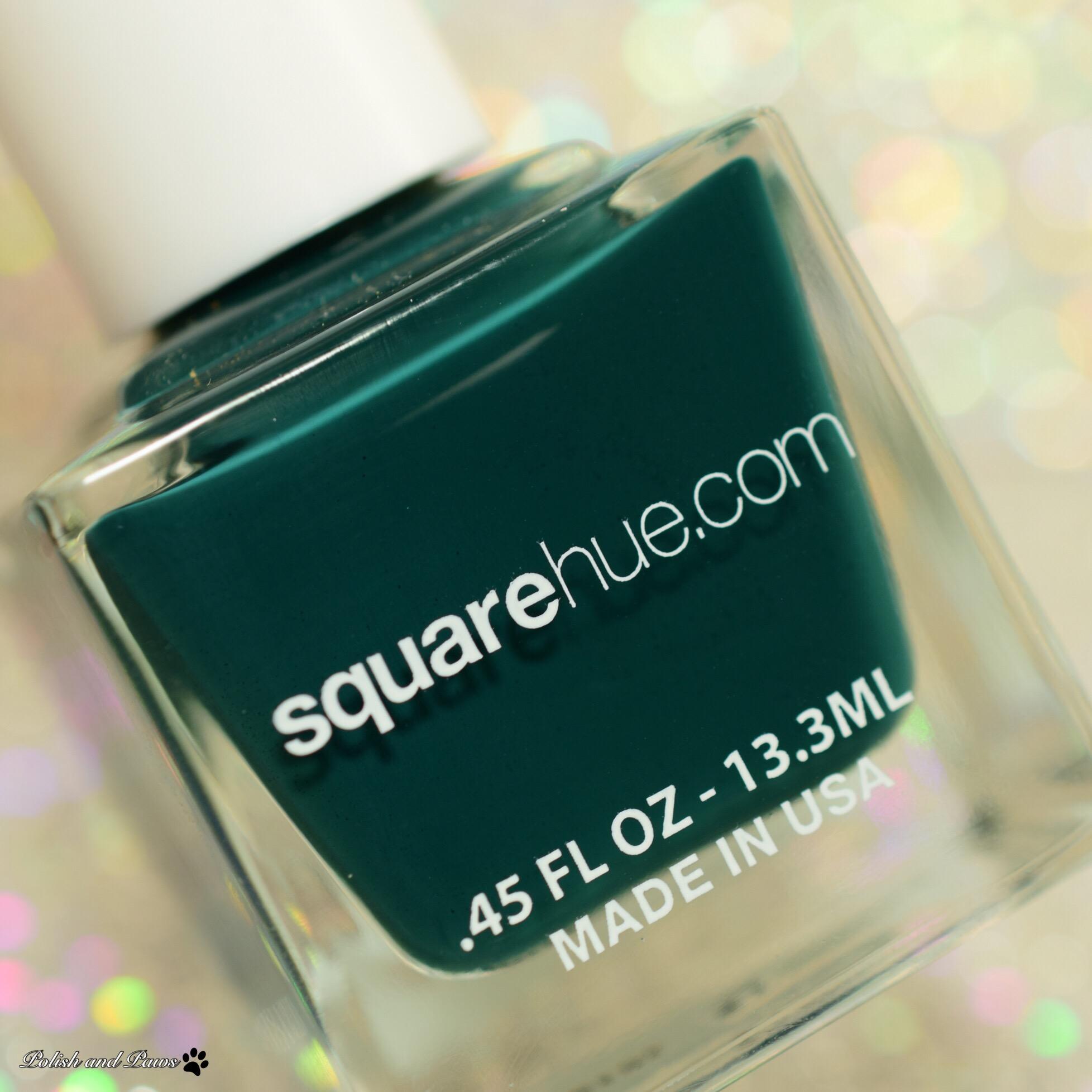 SquareHue Hompipe