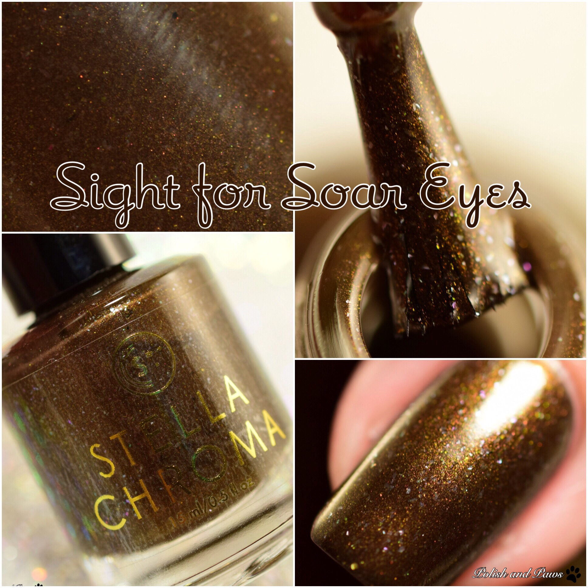 Stella Chroma Sight for Soar Eyes