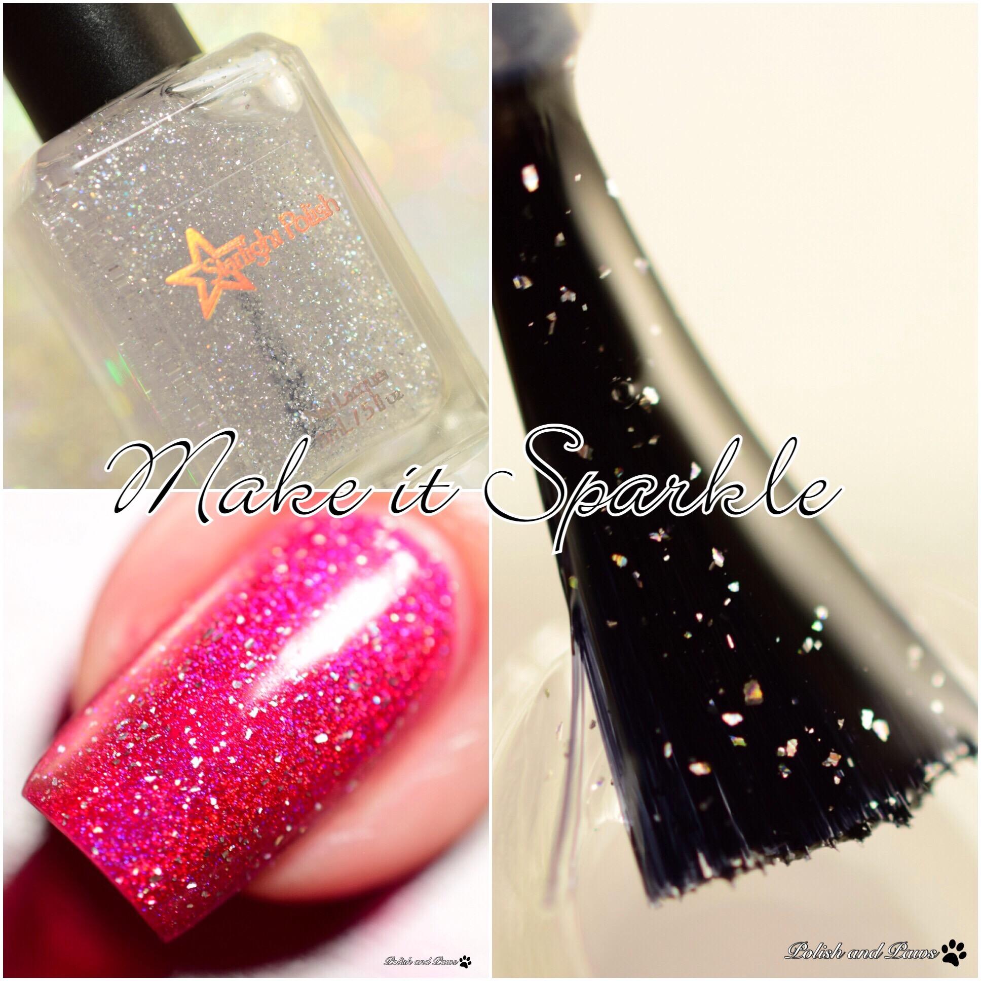 Starlight Make it Sparkle