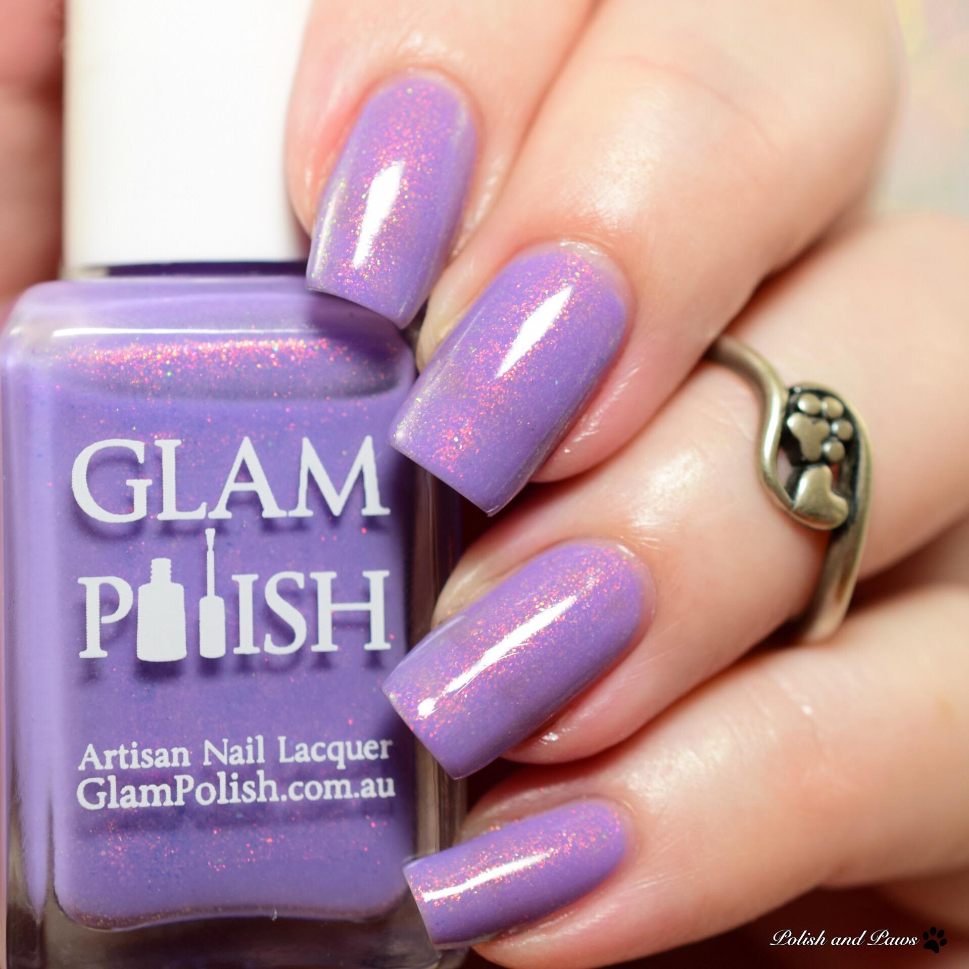 Glam Polish Stupefy!