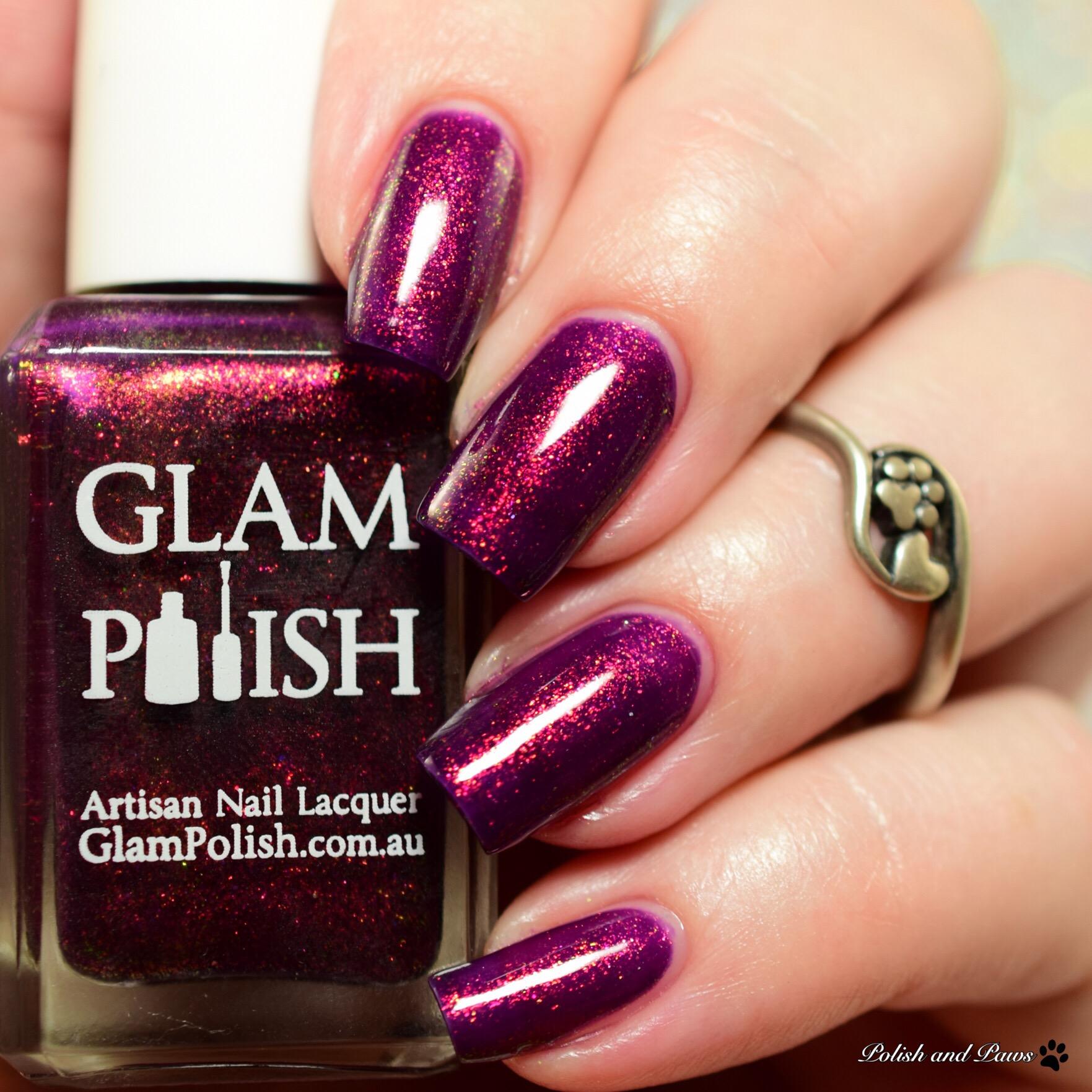 Glam Polish Impedimenta!