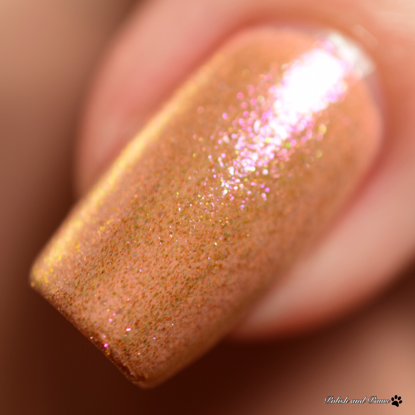 Sally Hansen Chrome Kit Rose Gold