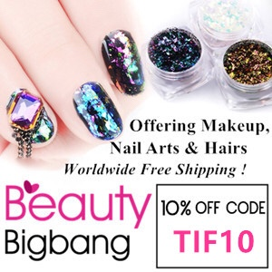 Beauty Big Bang Coupon Code