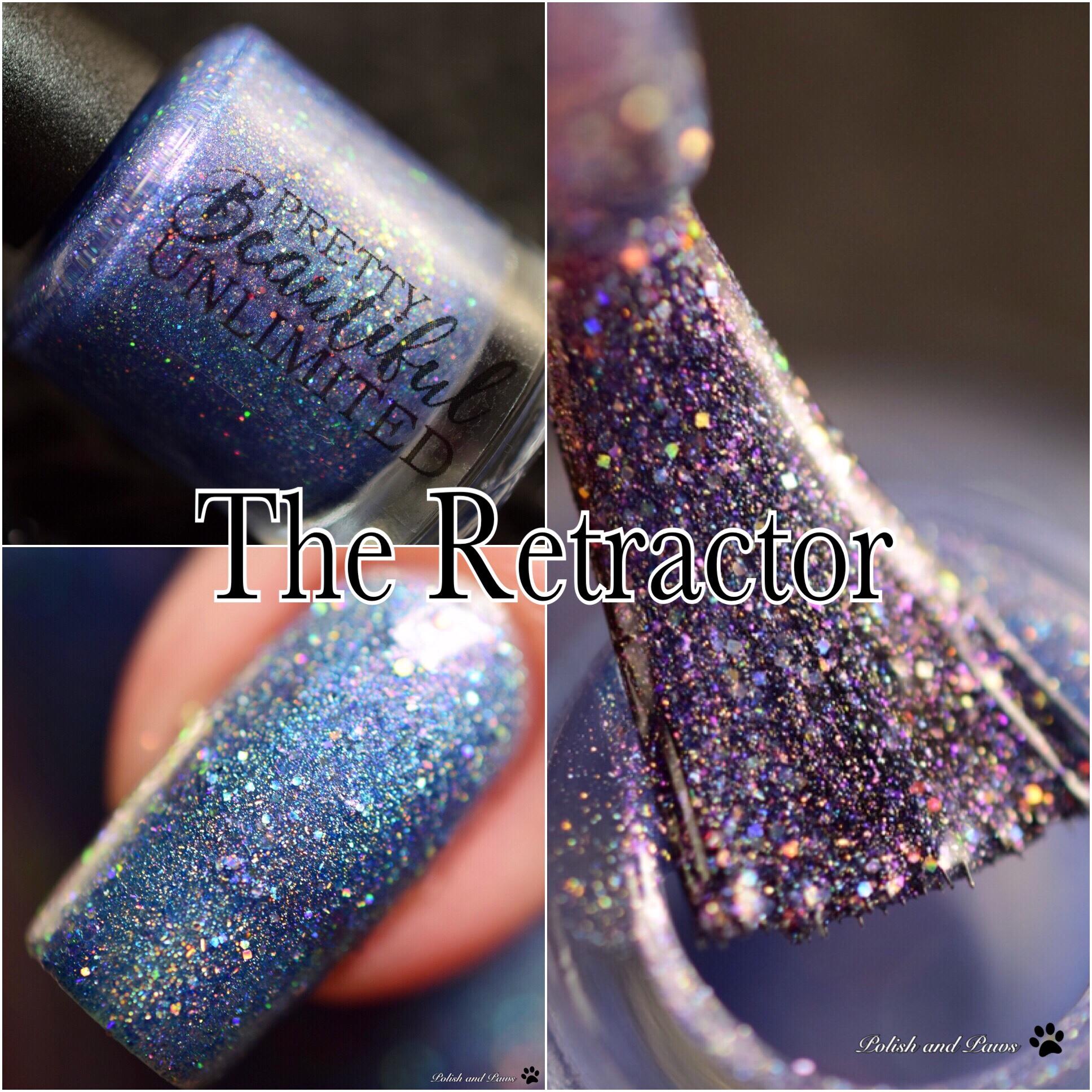 Pretty Beautiful Unlimited The Retractor