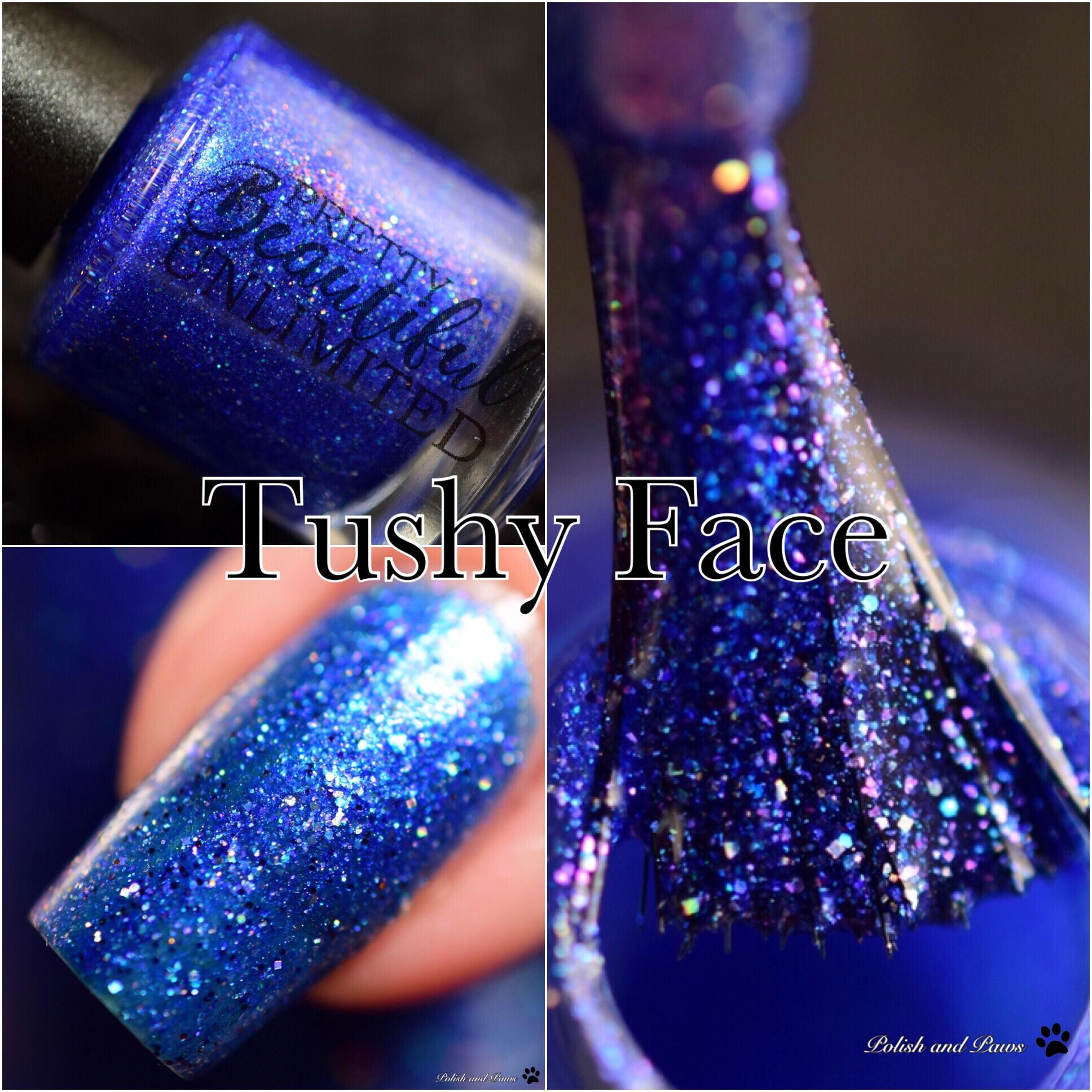Pretty Beautiful Unlimited Tushy Face