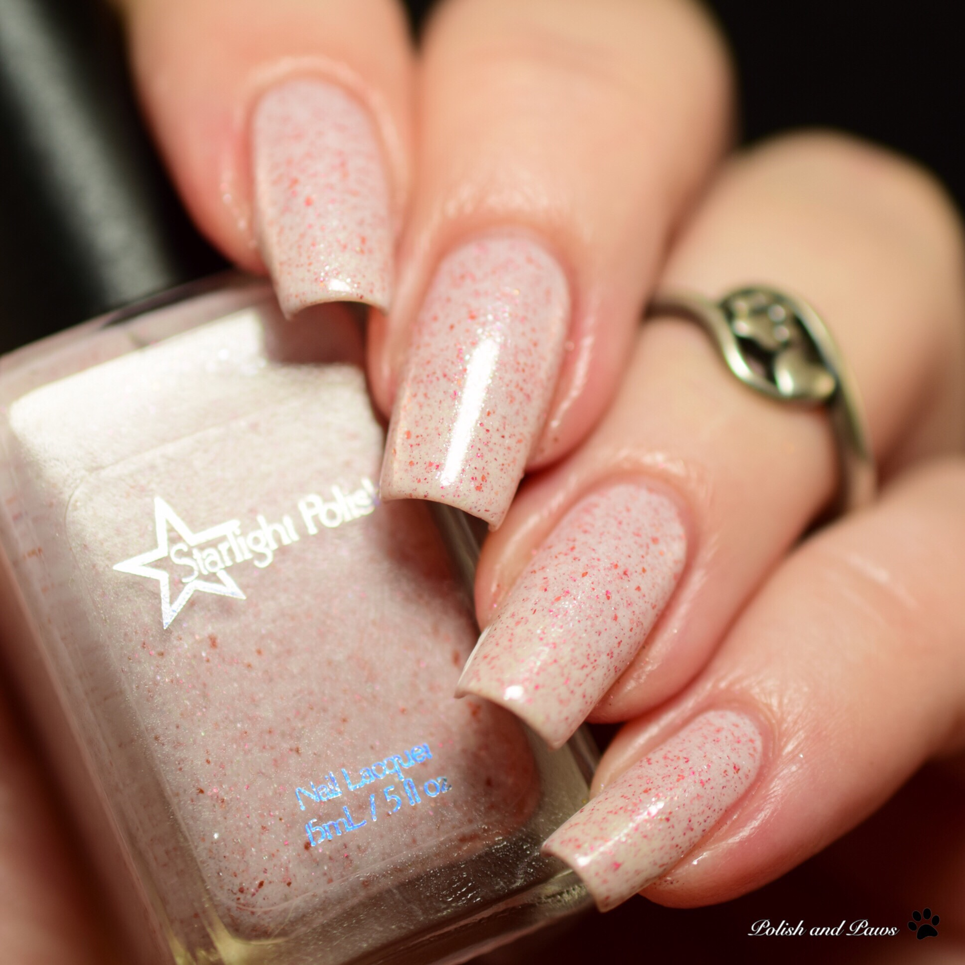 Starlight Polish Peppermints in the Parlor