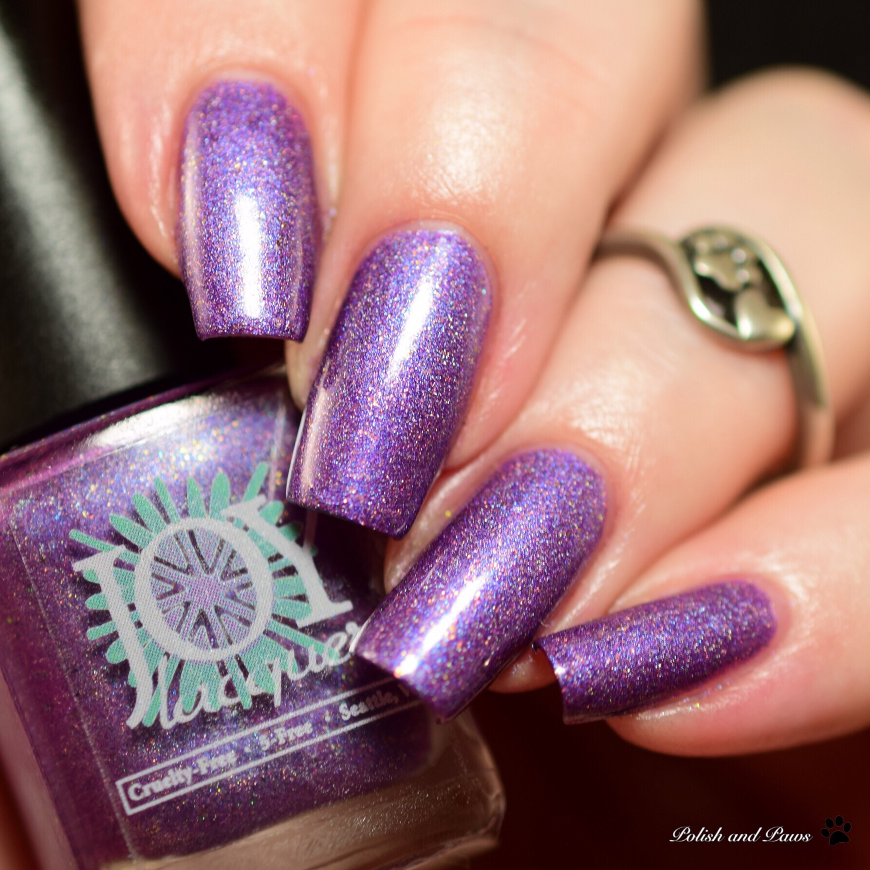Joy Lacquer Neo-Burlesque