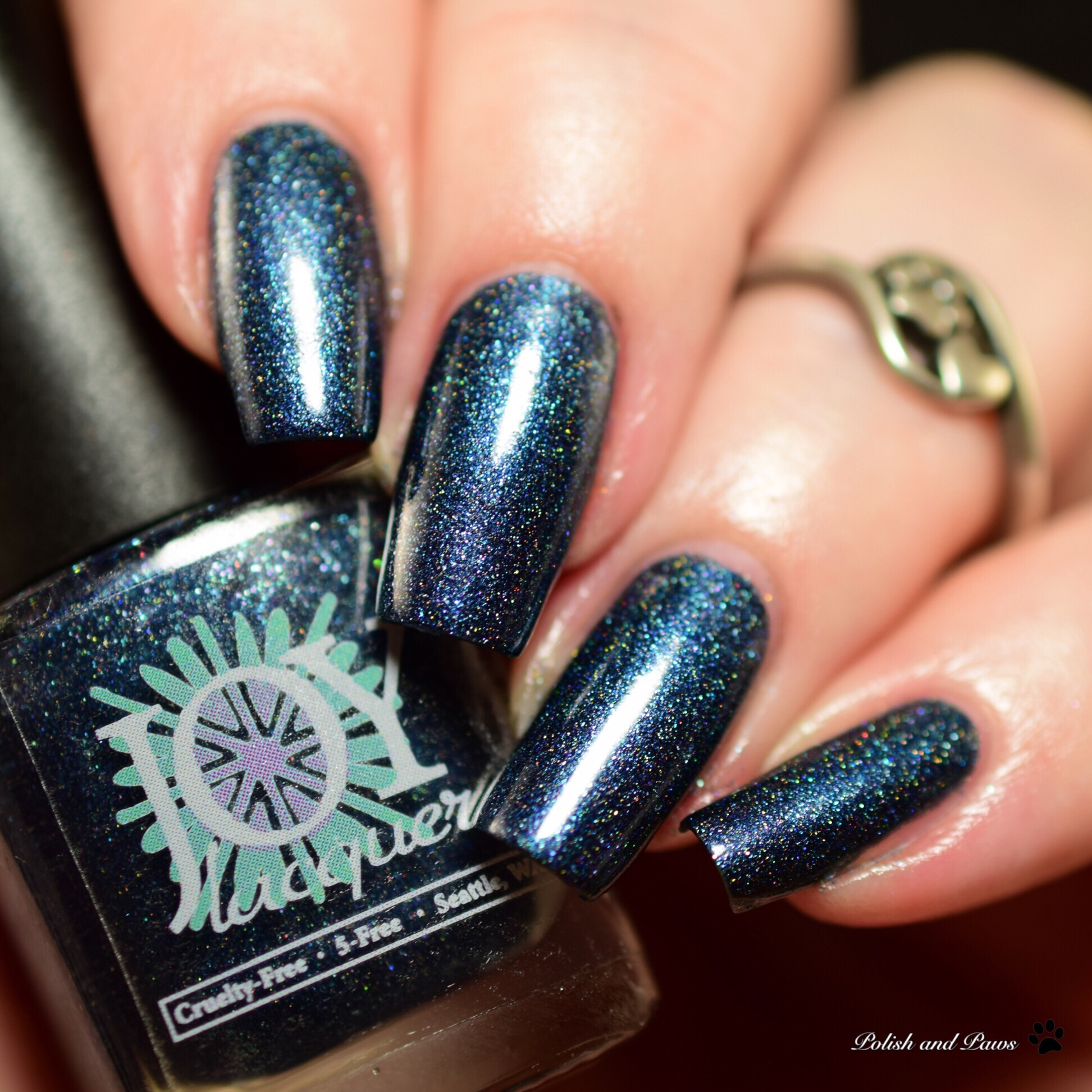 Joy Lacquer Show at Midnight