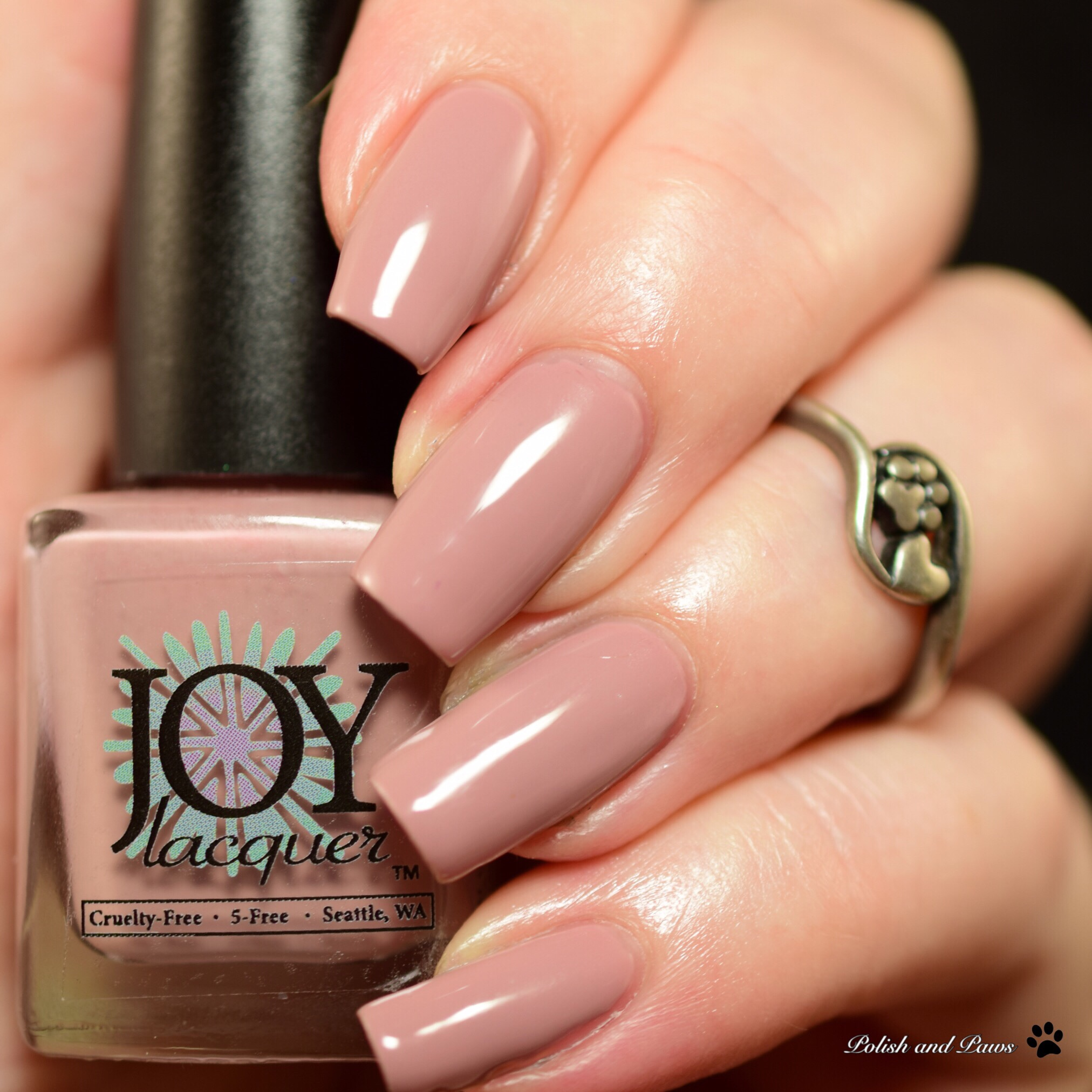 Joy Lacquer Stage Kitten
