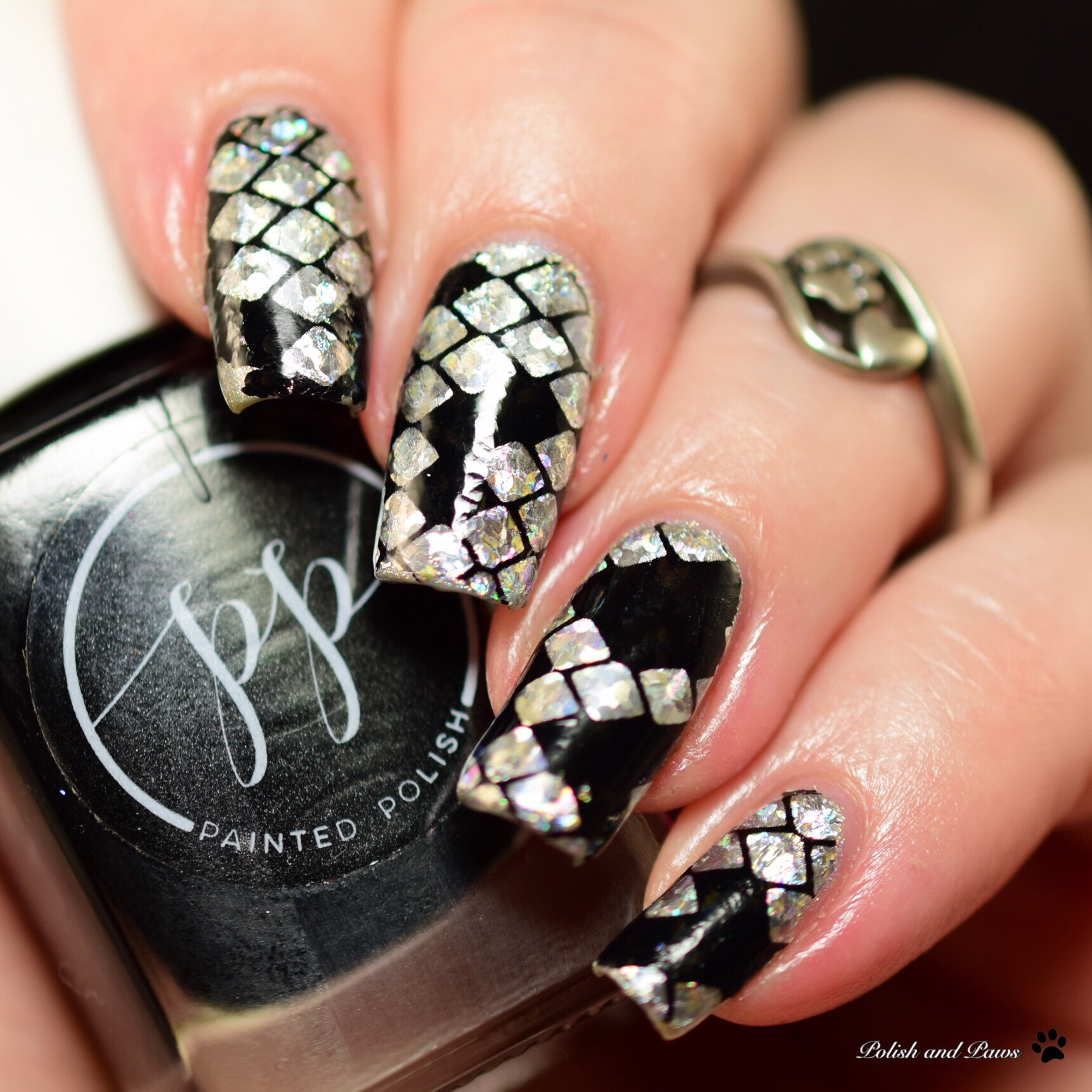 Beauty Big Bang Nail Foils