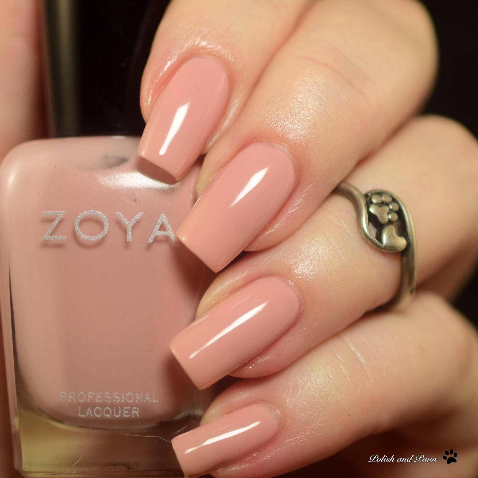 Zoya Avril