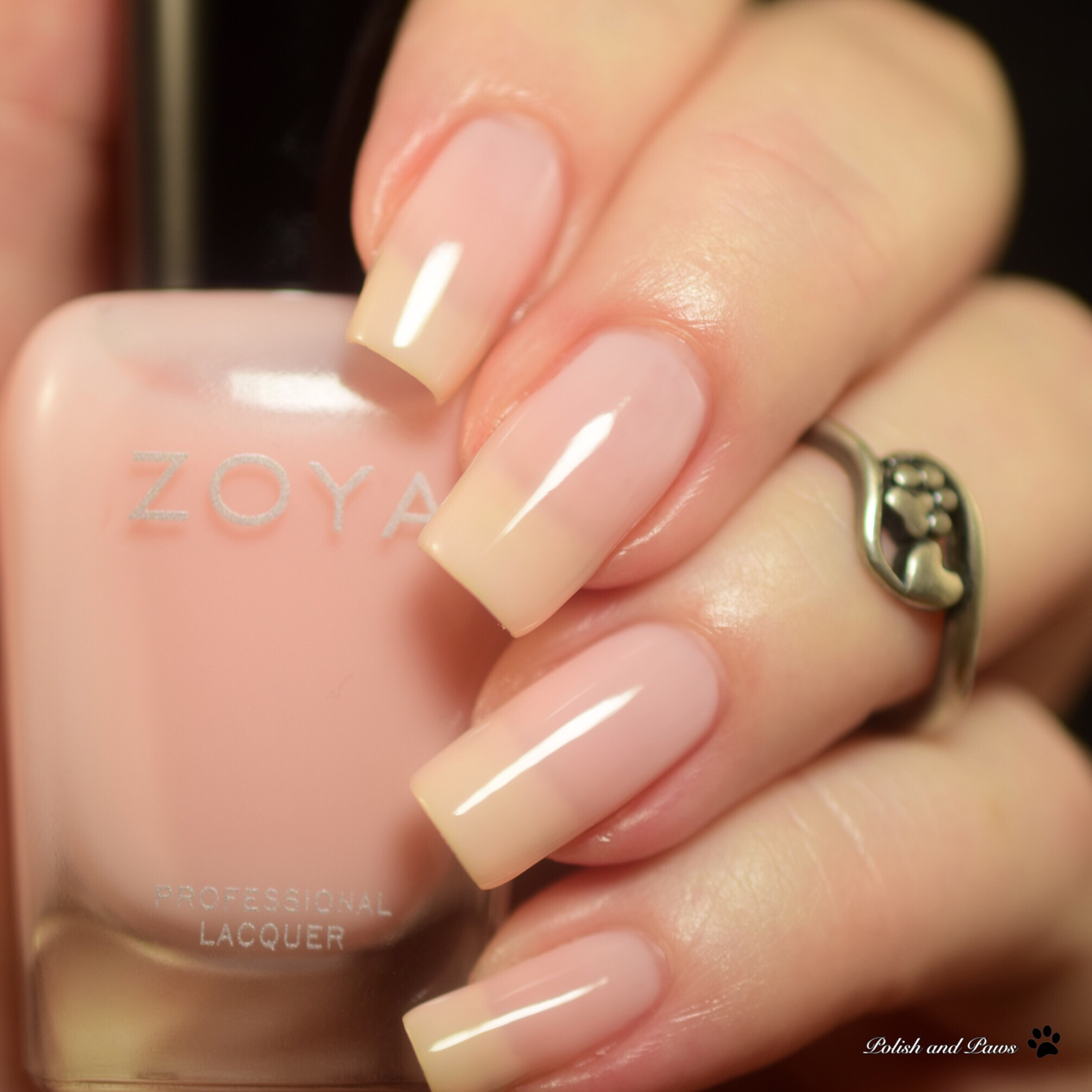 Zoya Bridal Bliss Collection | Polish and Paws