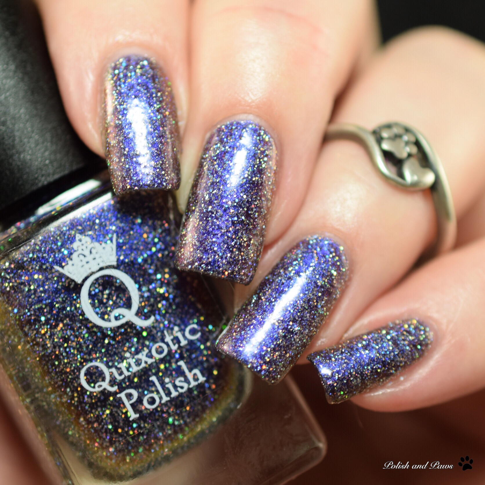 Quixotic Polish Evening Drawing Nigh