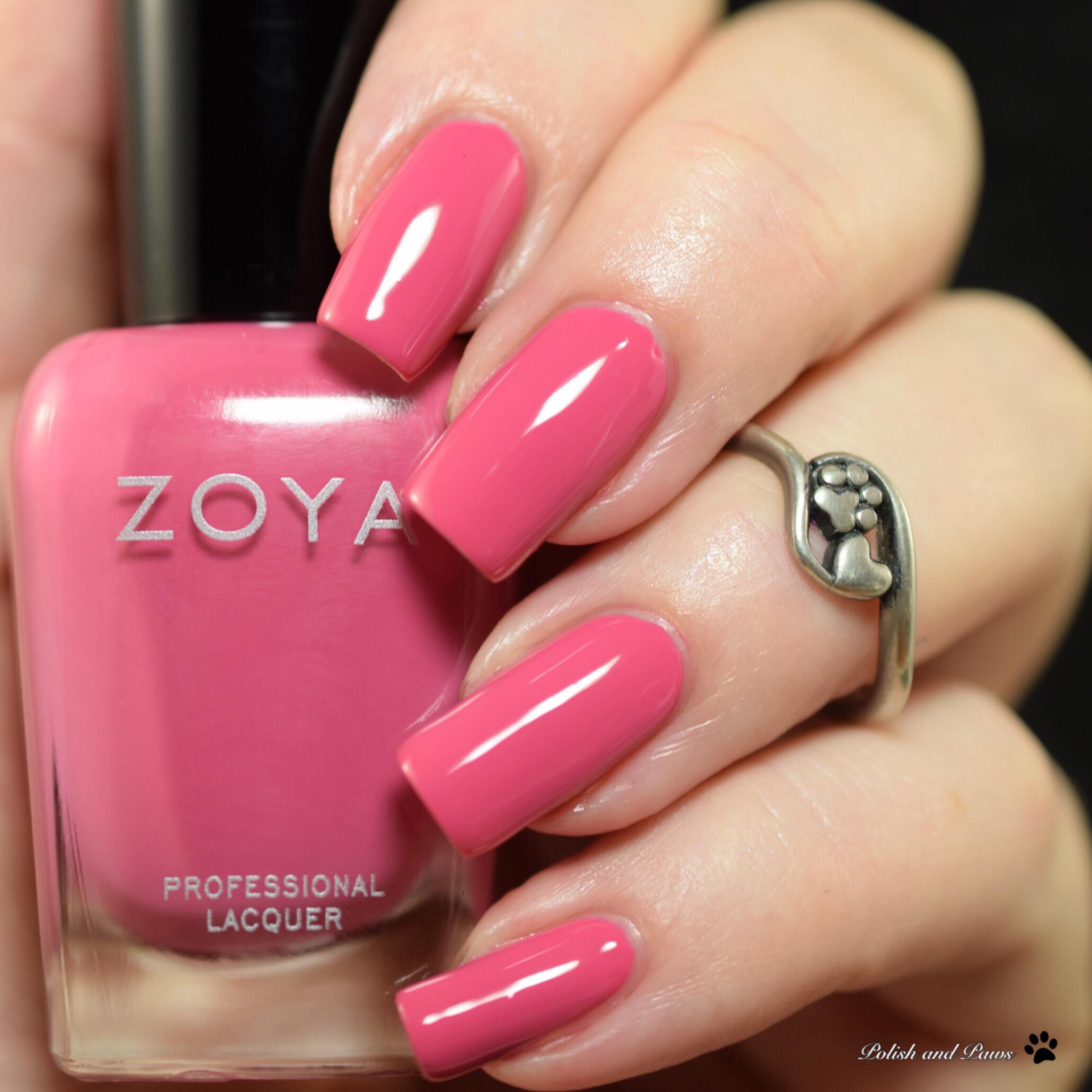 Zoya Brandi