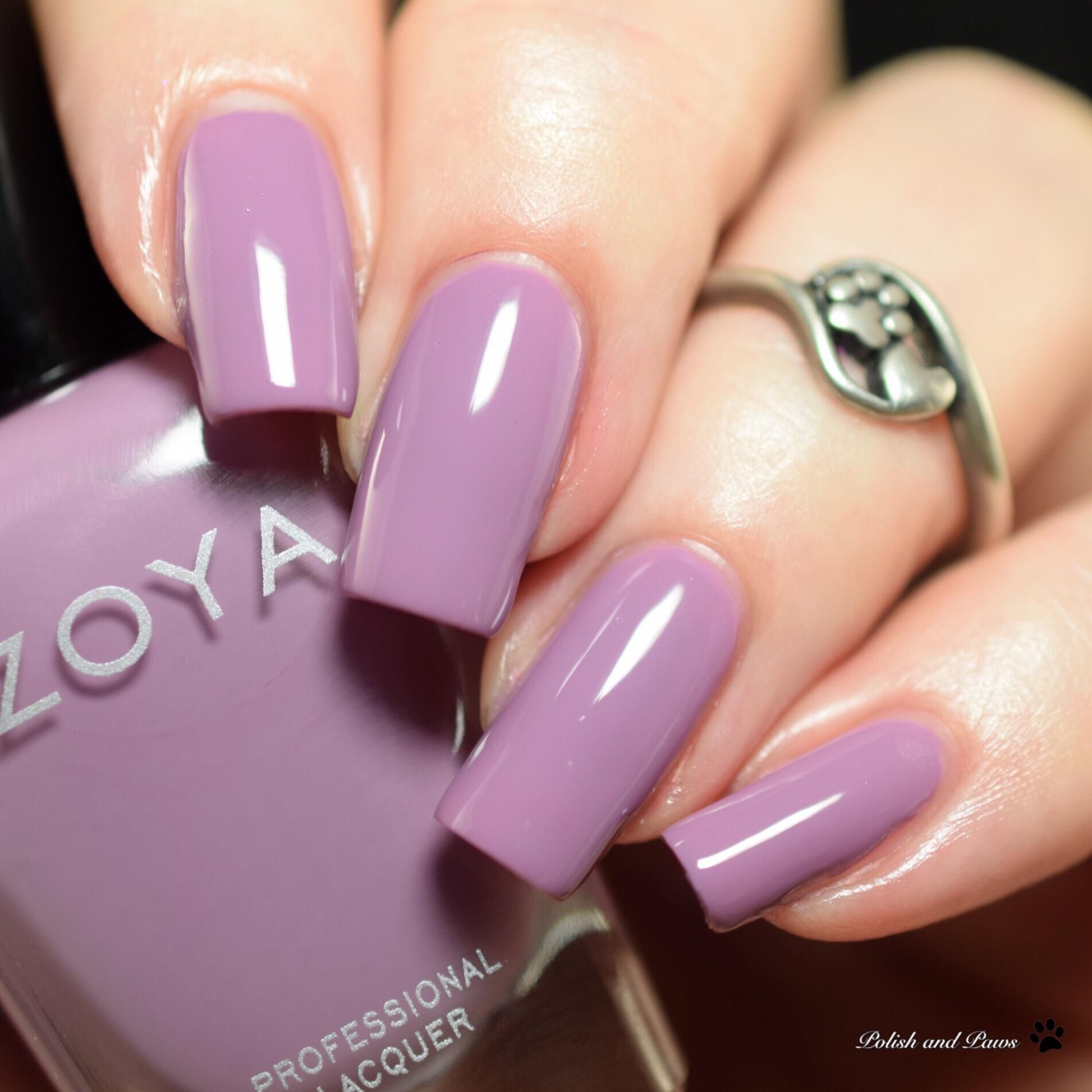 Zoya Trudith