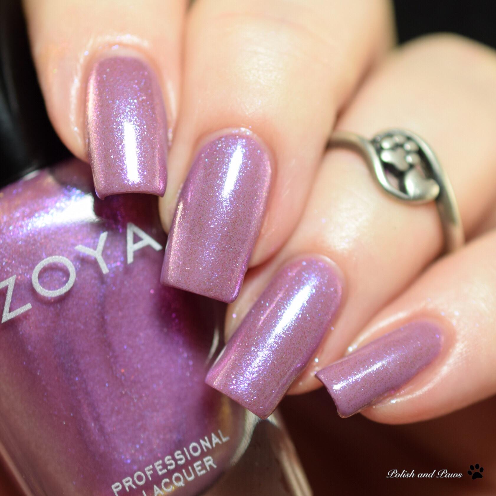 Zoya Leisel