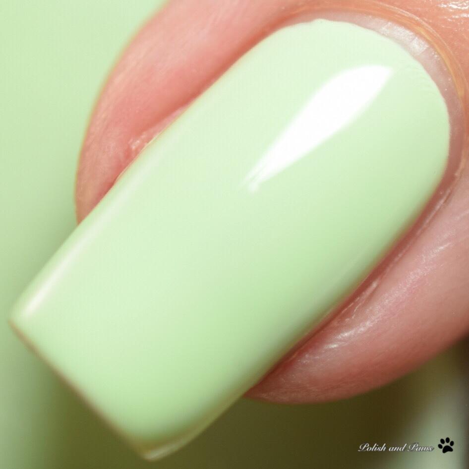 LeChat Cucumber Mint