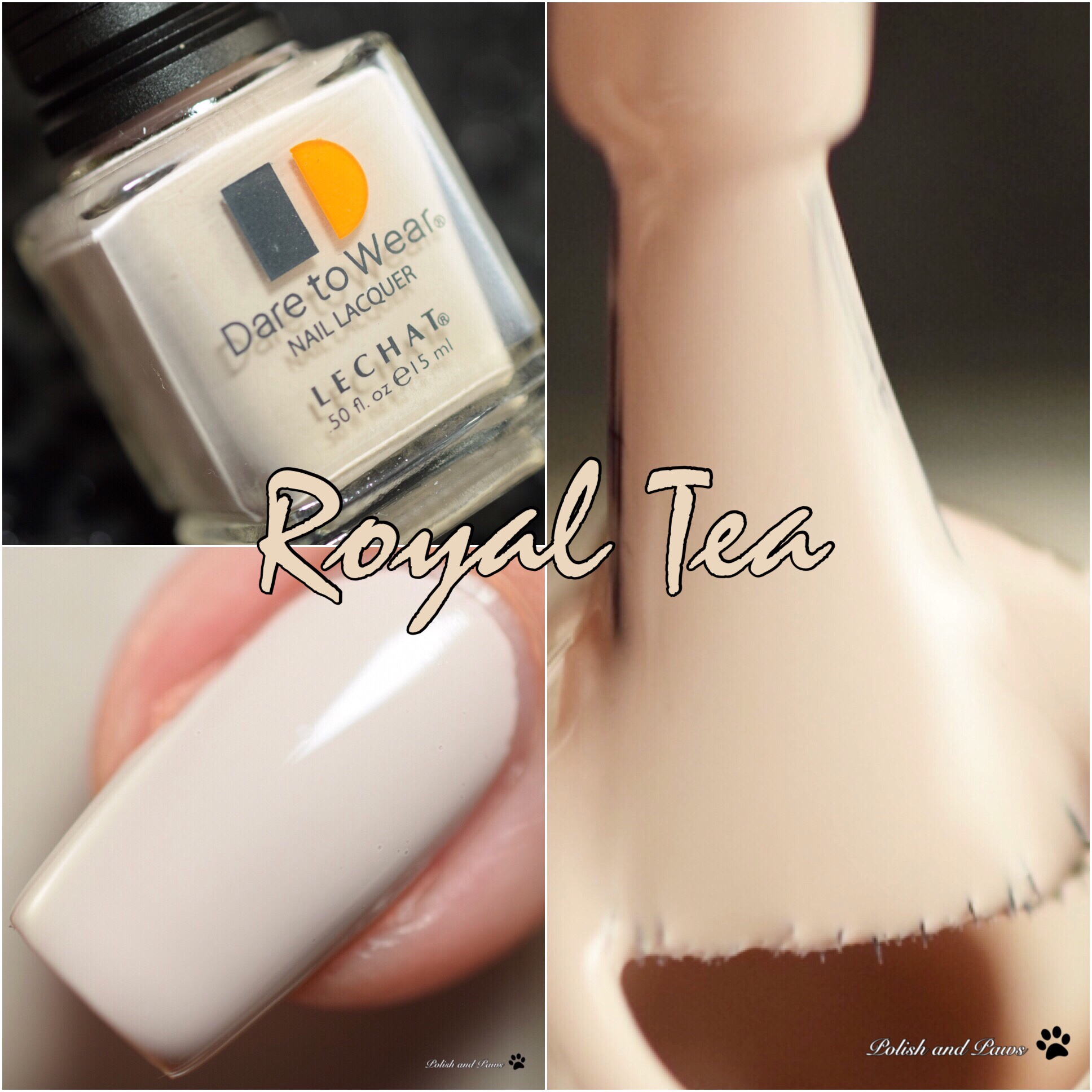 LeChat Royal Tea