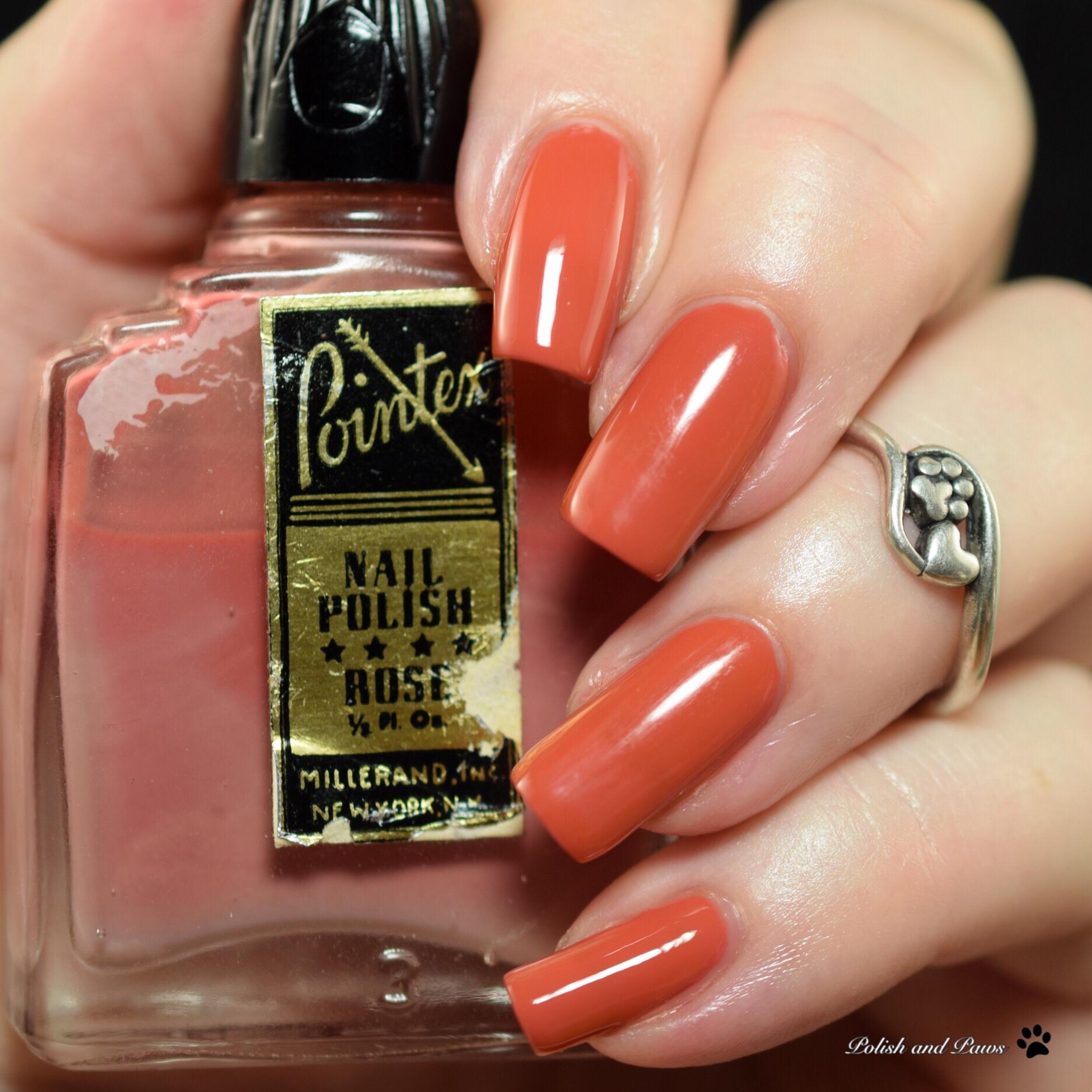 Vintage Polish Friday ~ Cutex Nail Polish Set from the Roaring 20\'s ...