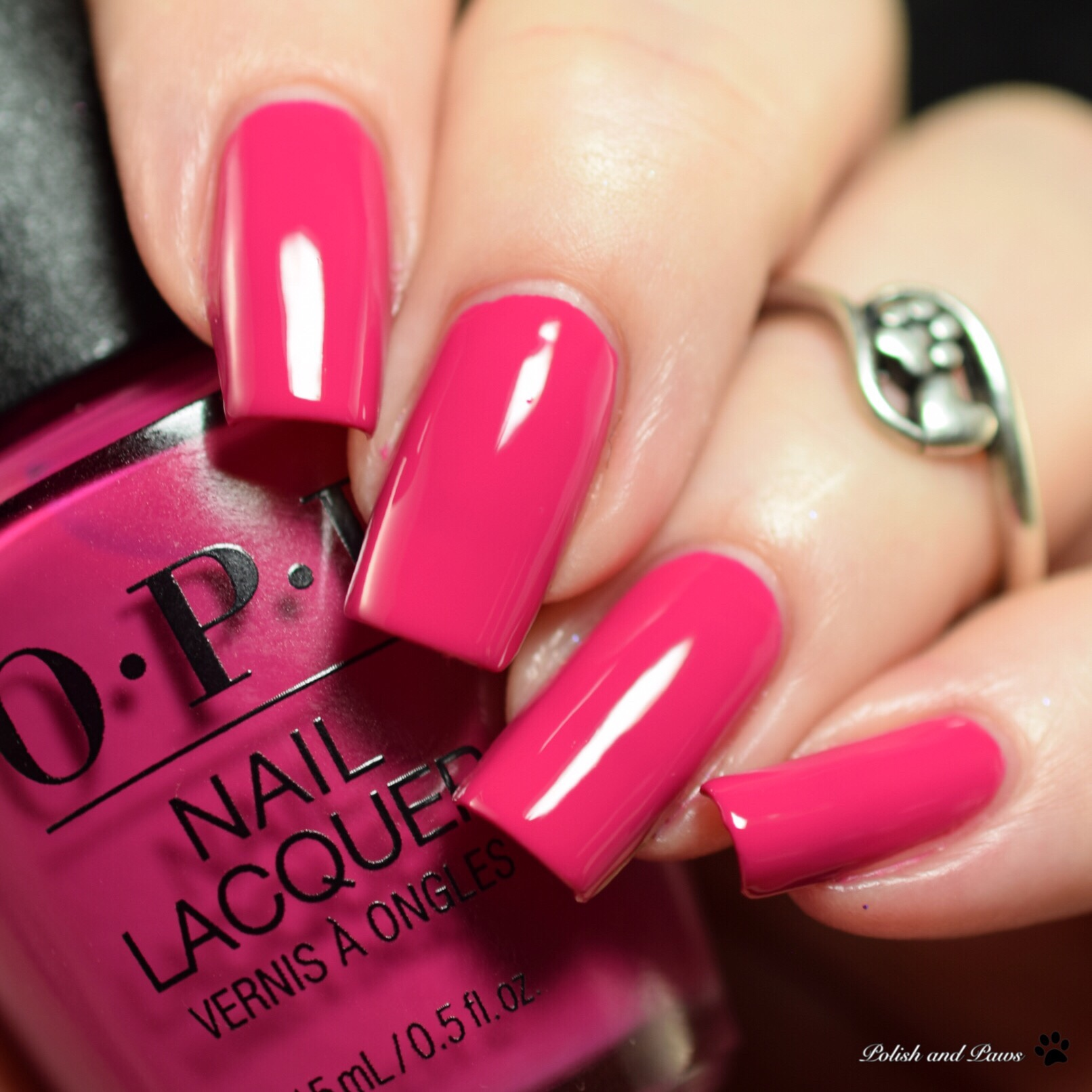 OPI You're the Shade that I Want