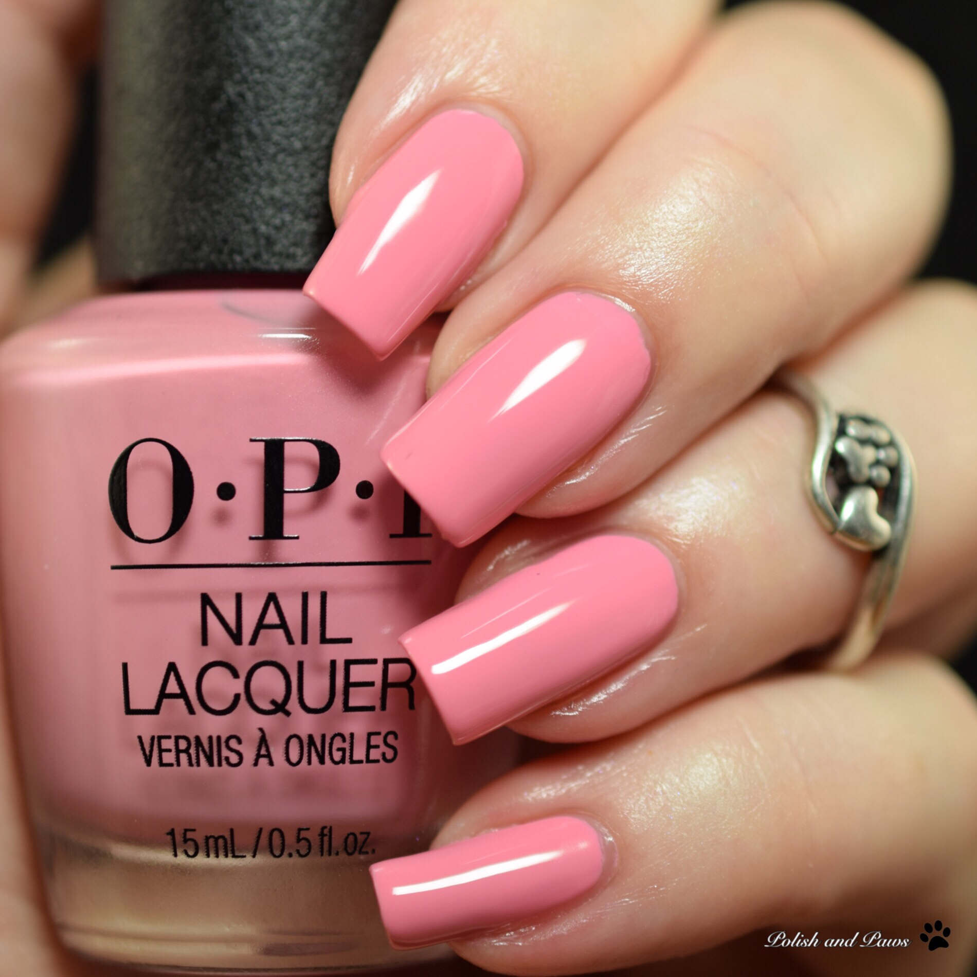 OPI Grease Collection Summer 2018 | Polish and Paws