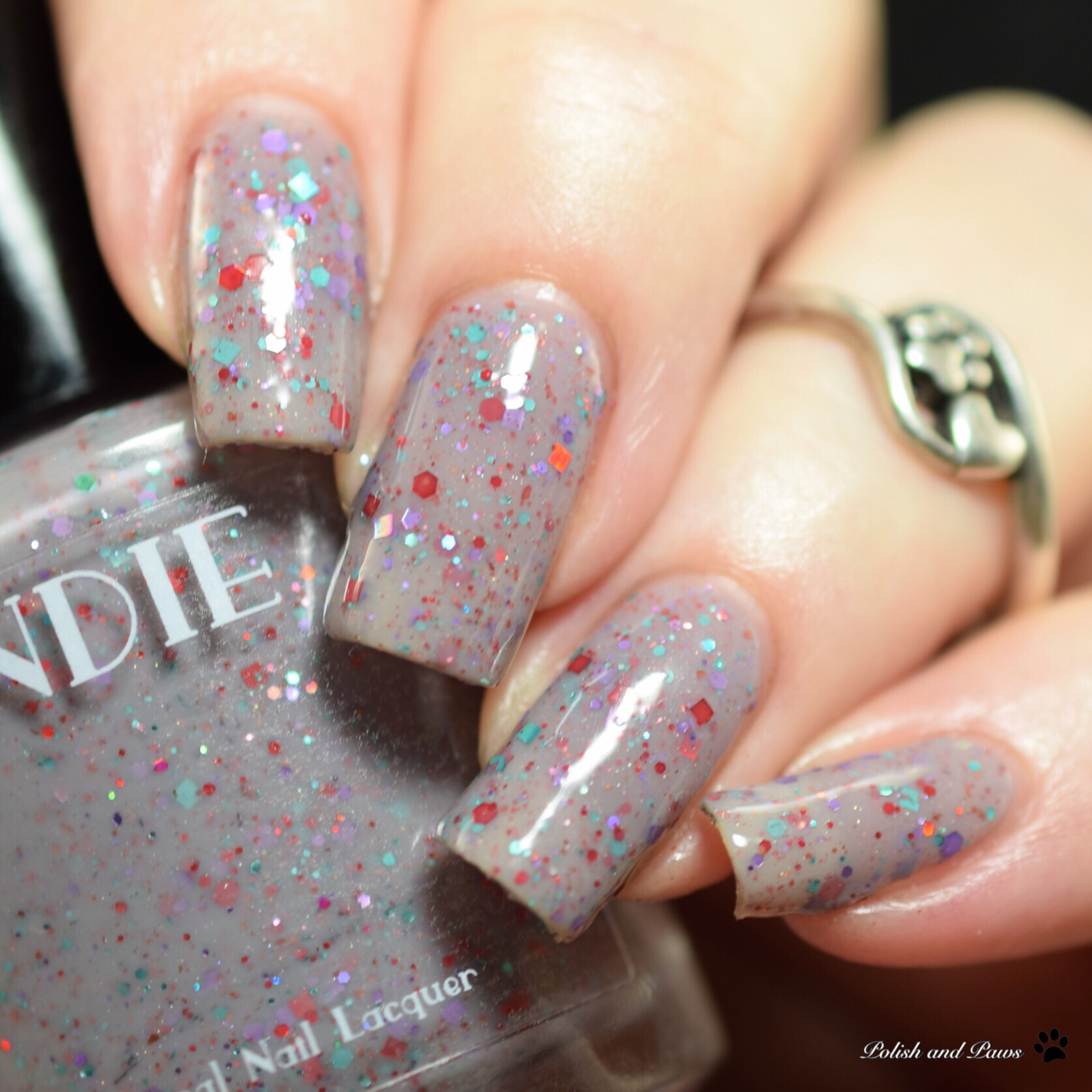 Indie Lacquer Vintage