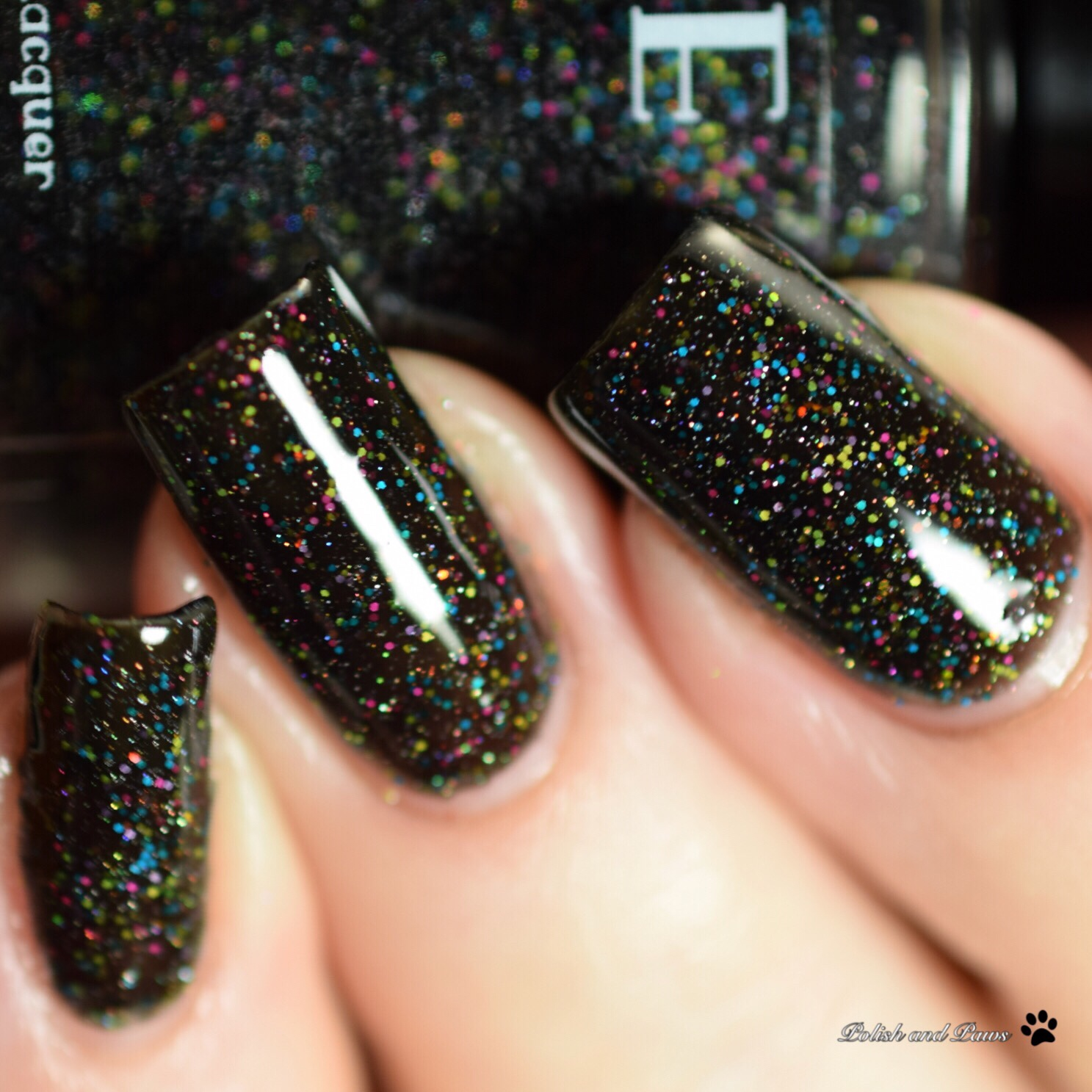 Indie Lacquer Disco Party