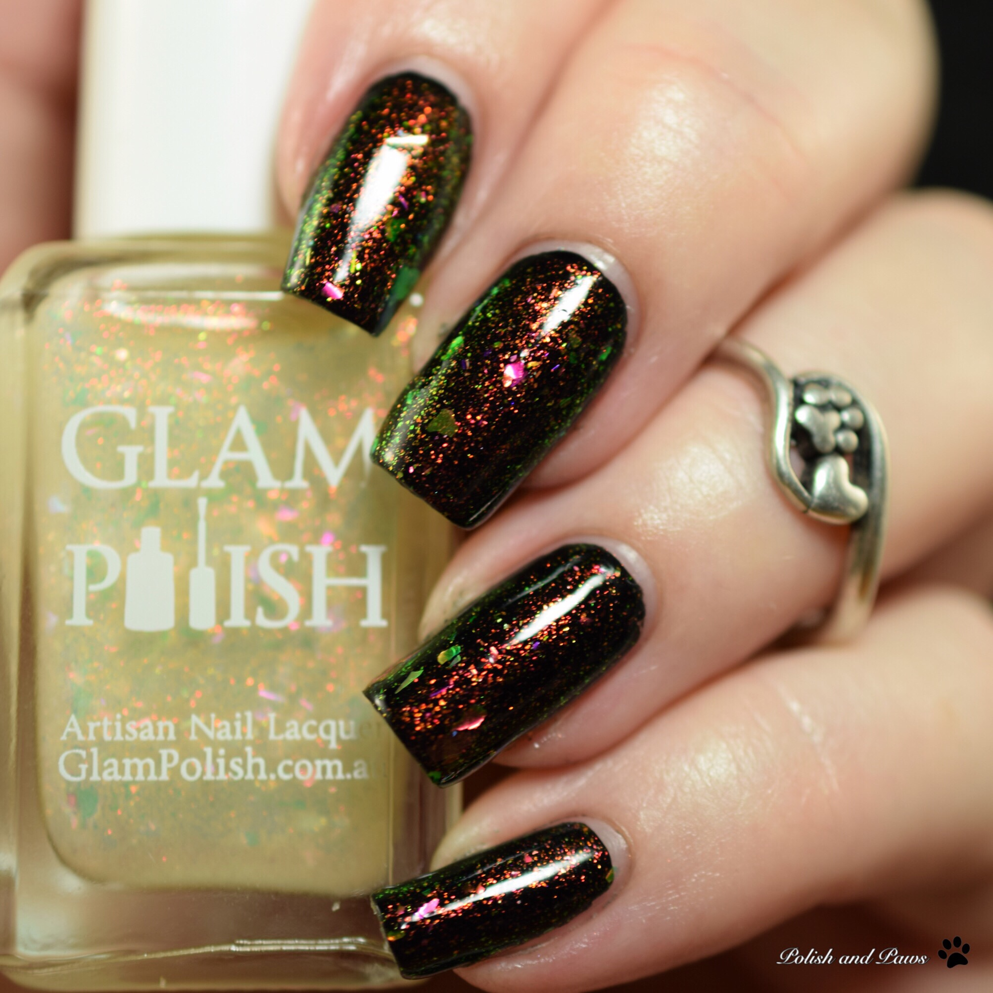 Glam Polish Priori Incantatem