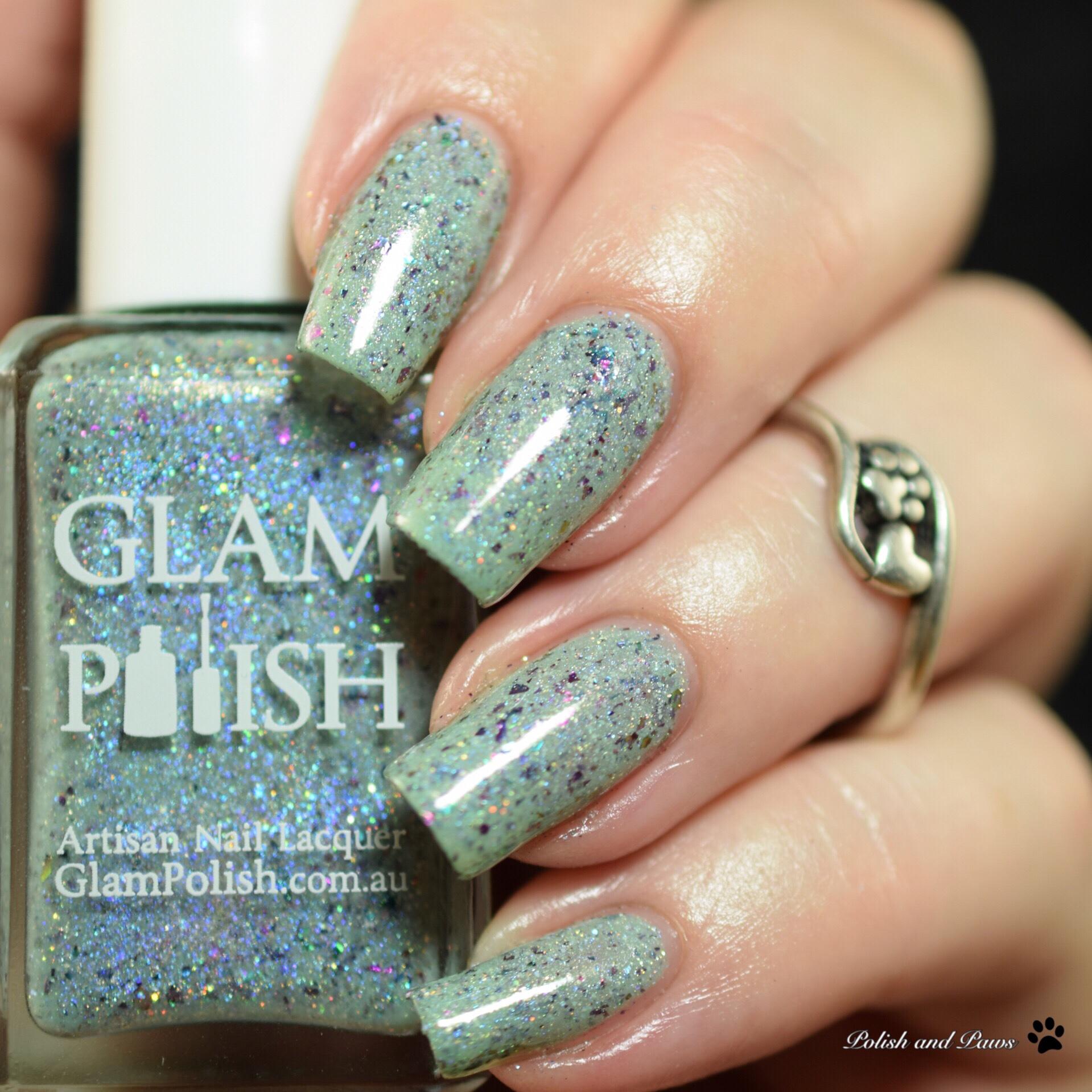 Glam Polish Obliviate