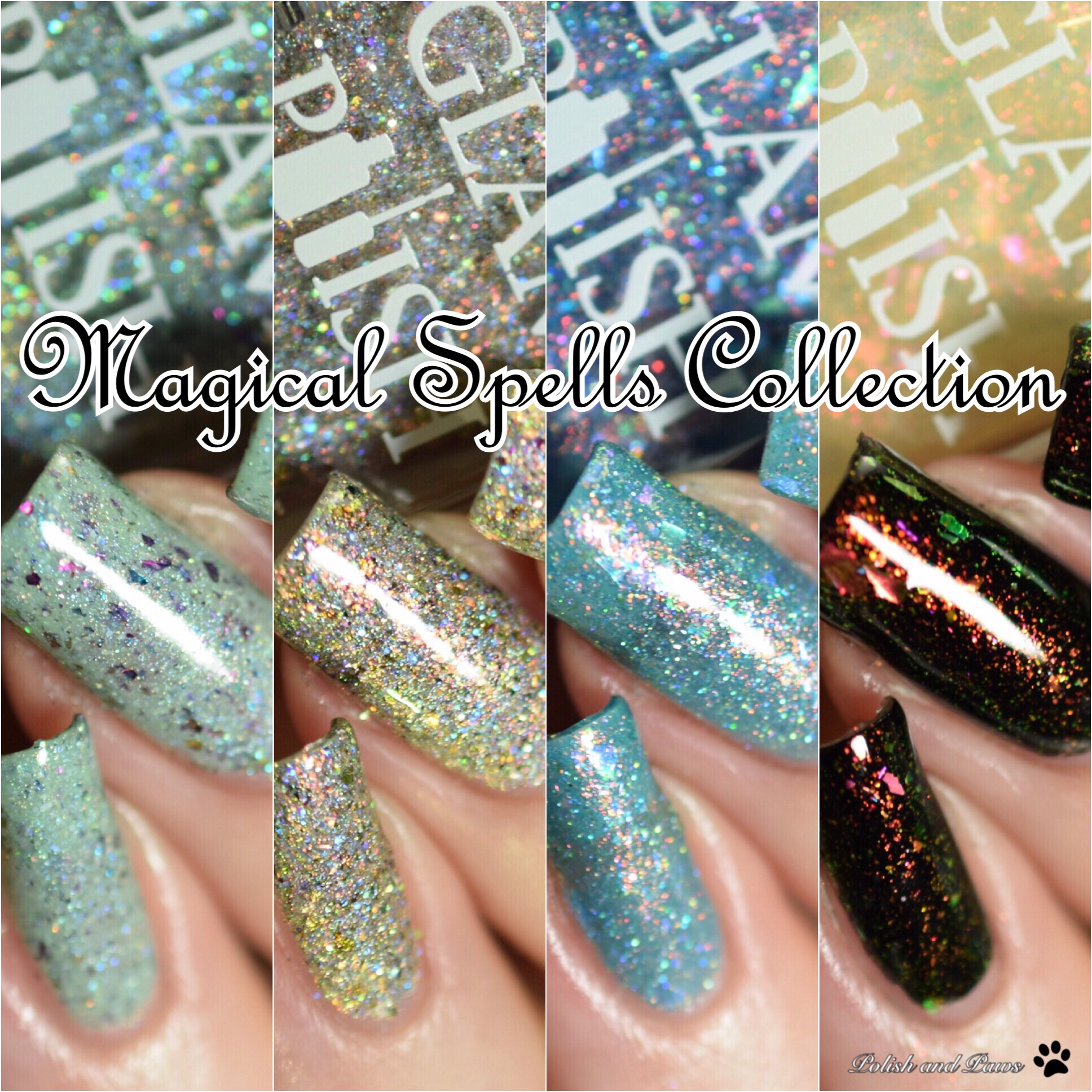Glam Polish Magical Spells