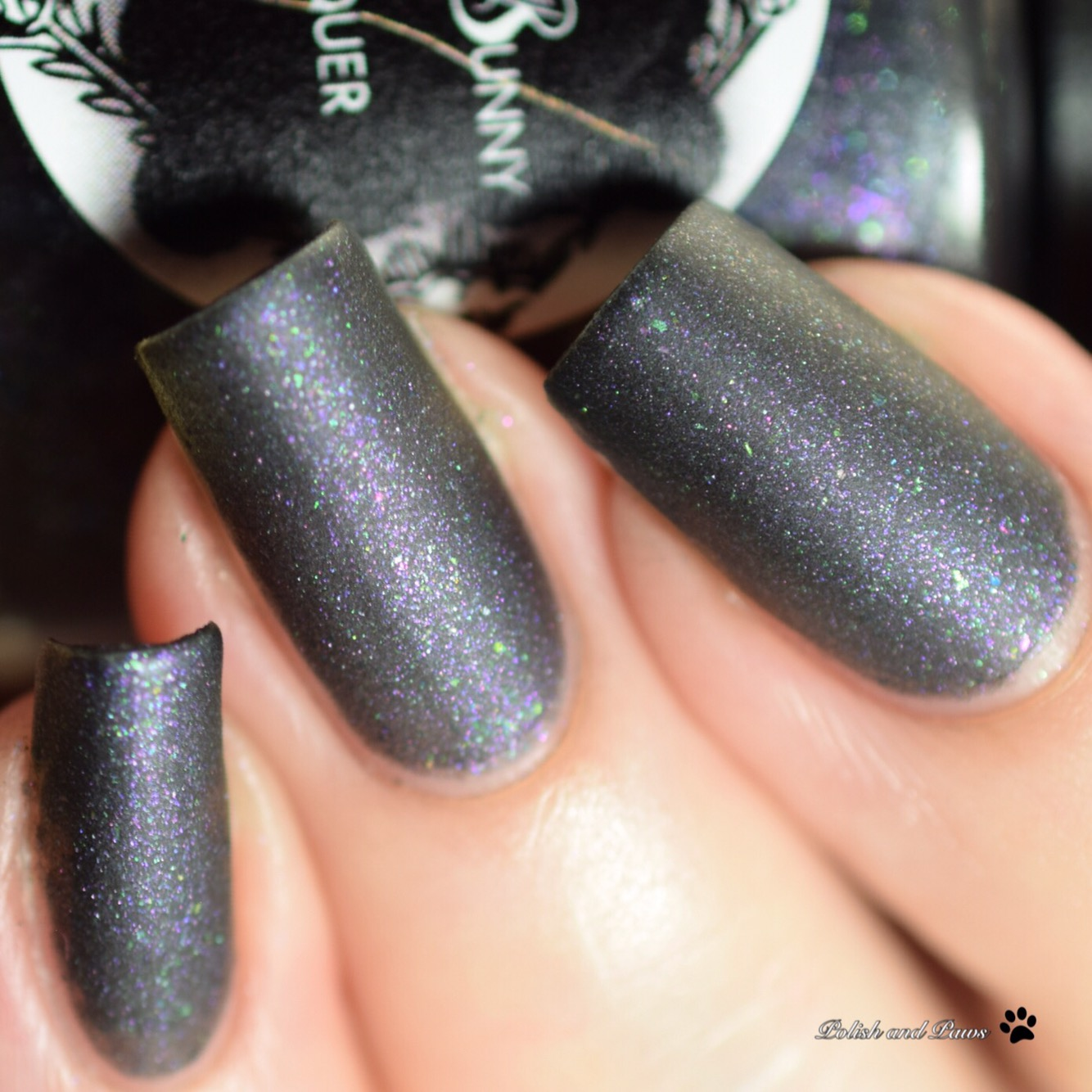 Honey Bunny Lacquer We're All Made of Stars